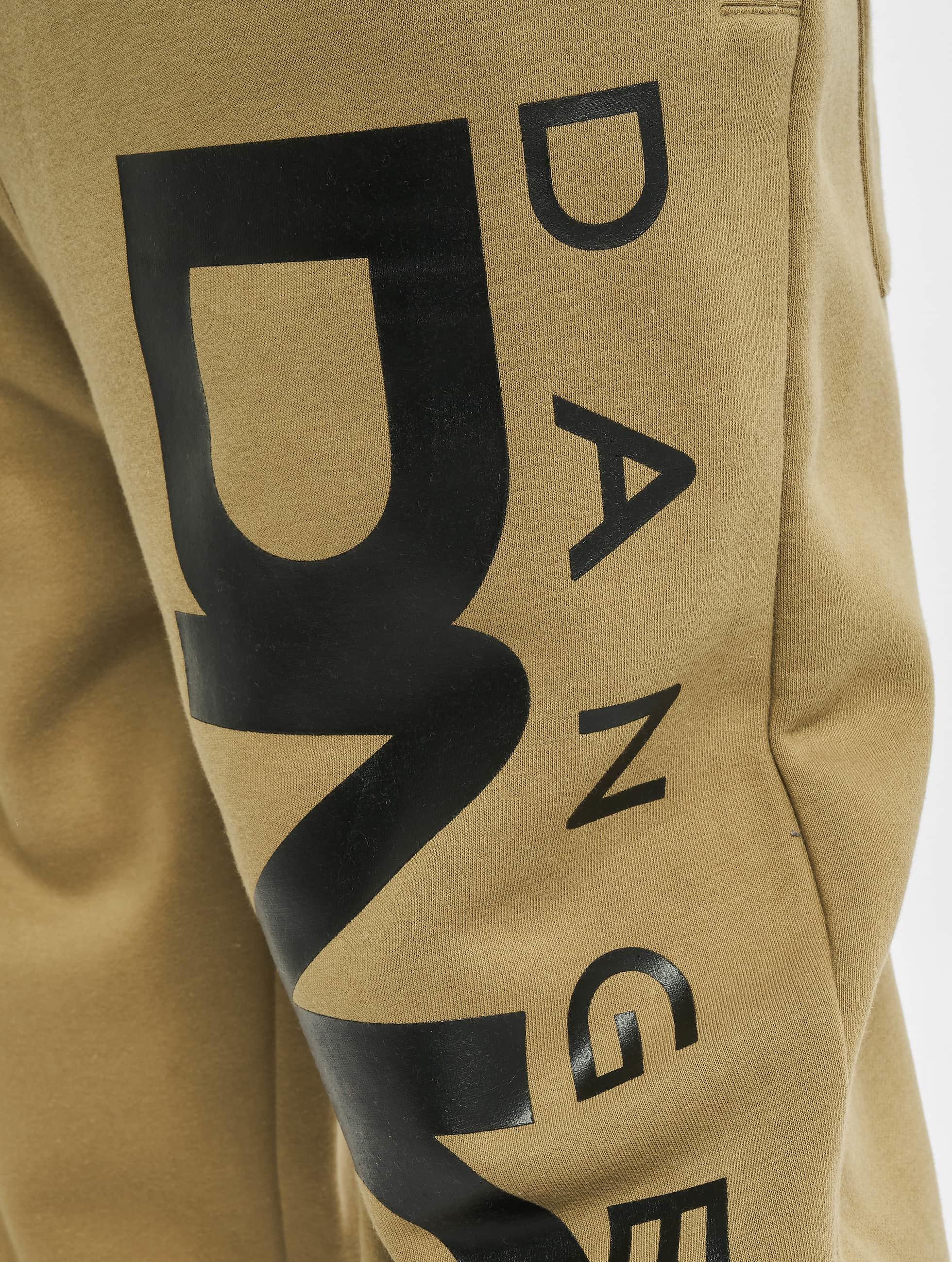 Dangerous DNGRS Jogginghose Classic khaki