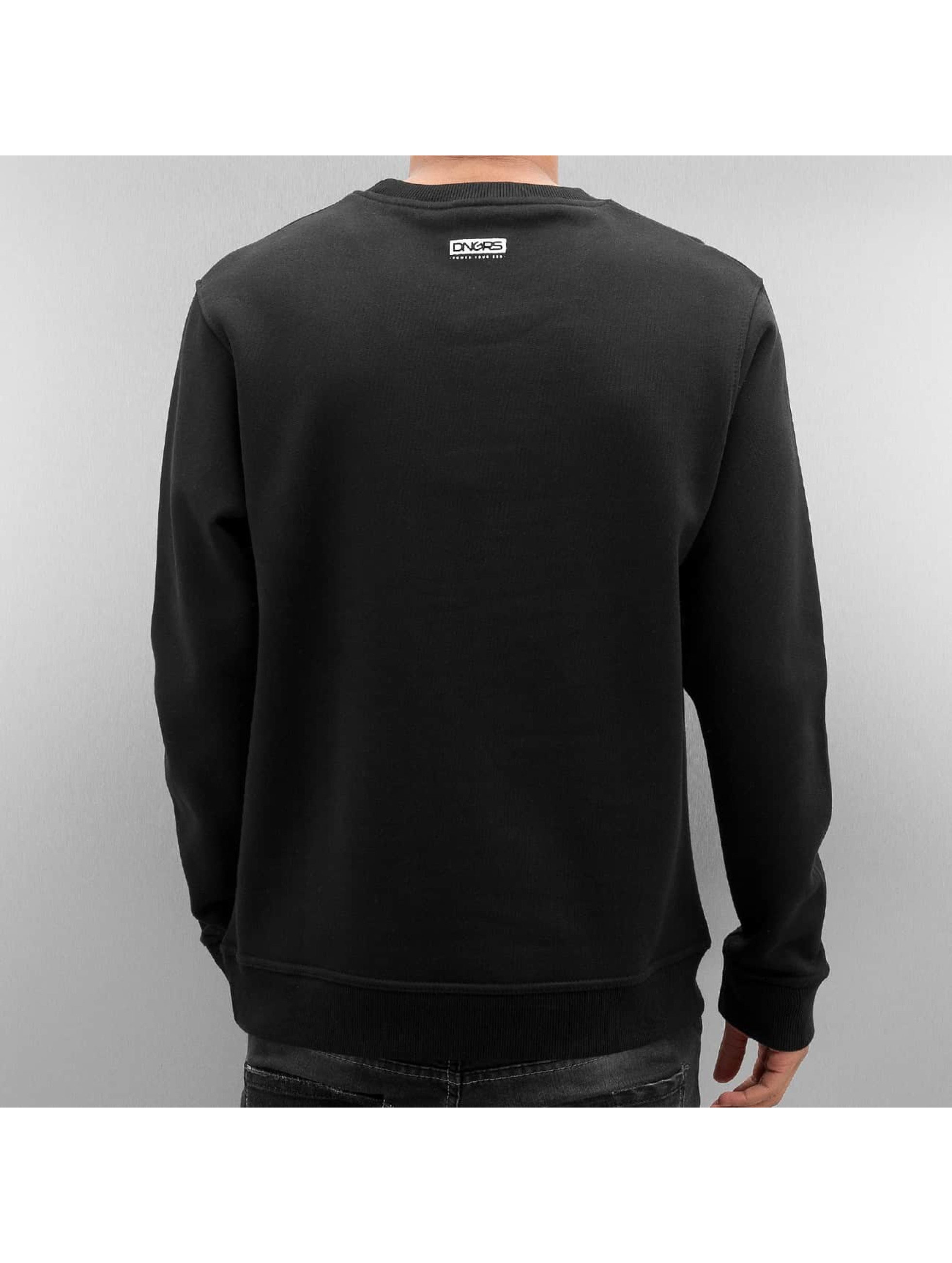 Dangerous DNGRS Jumper Headless black