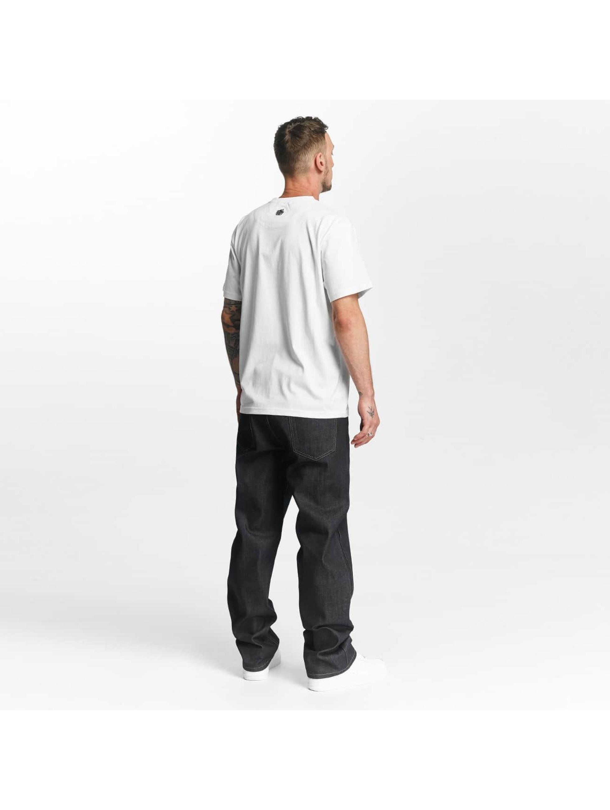 Dangerous DNGRS Løstsittende bukser Basic indigo