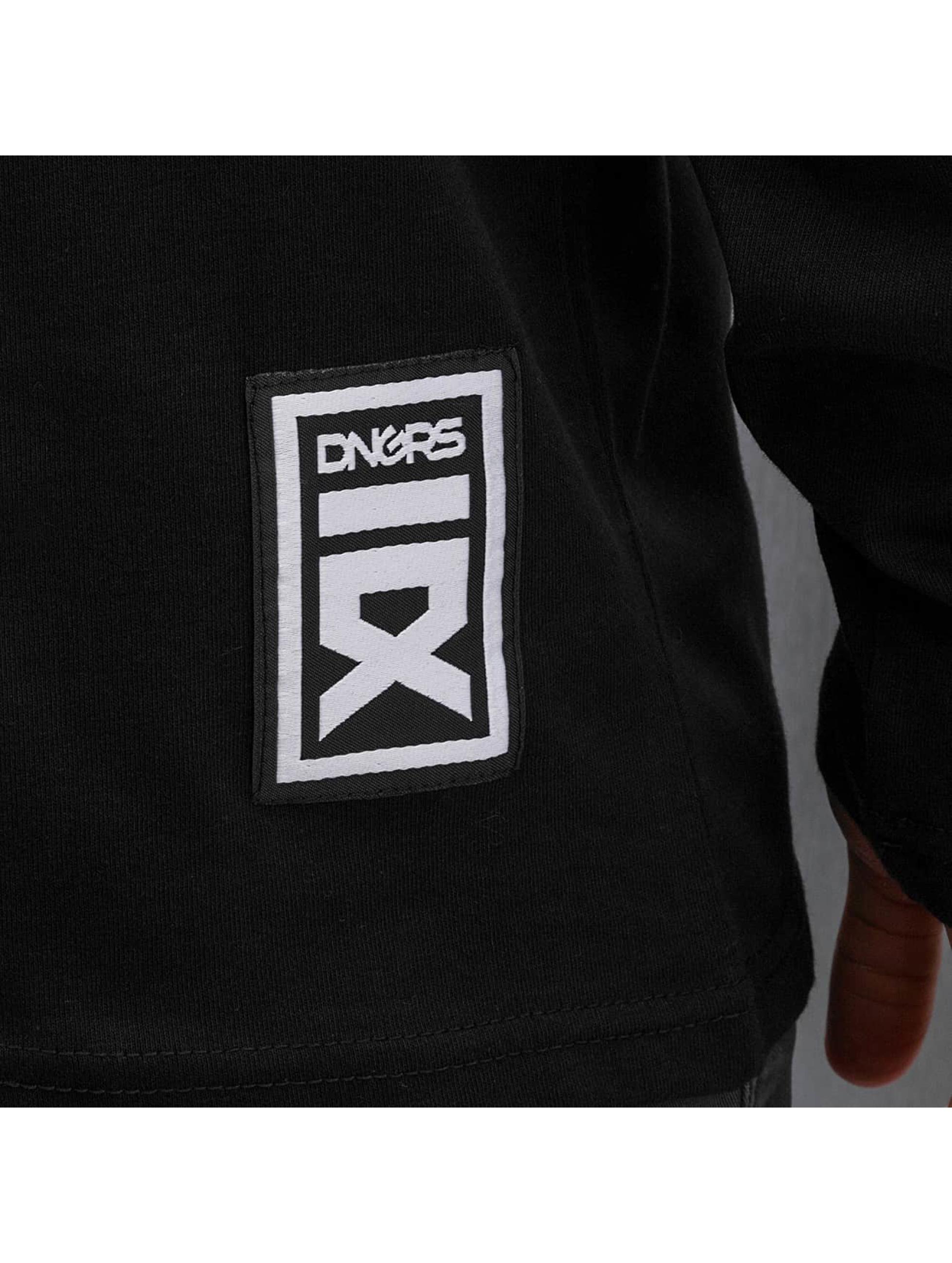 Dangerous DNGRS Longsleeves 47 Club czarny