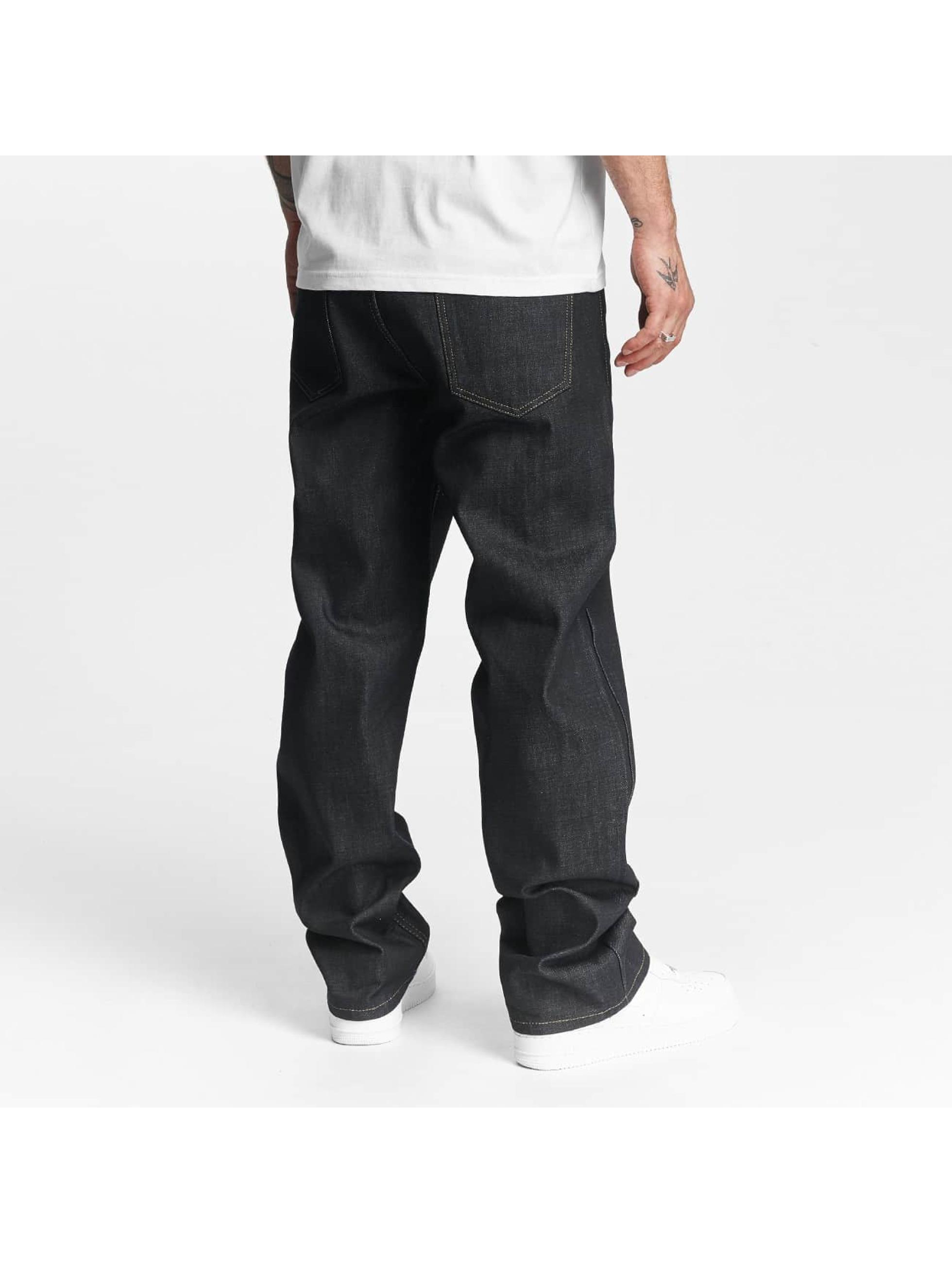 Dangerous DNGRS Loose Fit Jeans Basic indygo