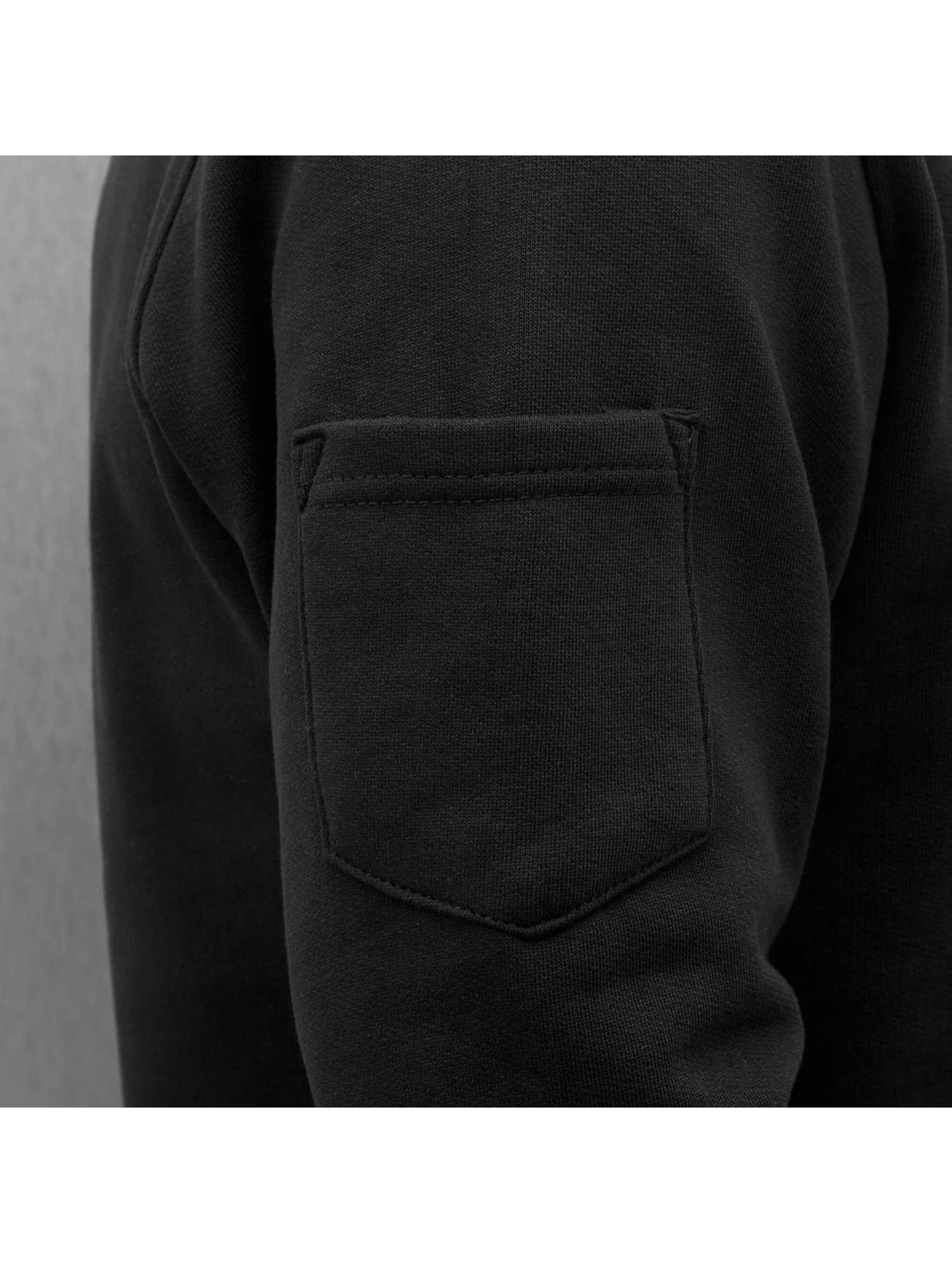 Dangerous DNGRS Pullover Advisory schwarz