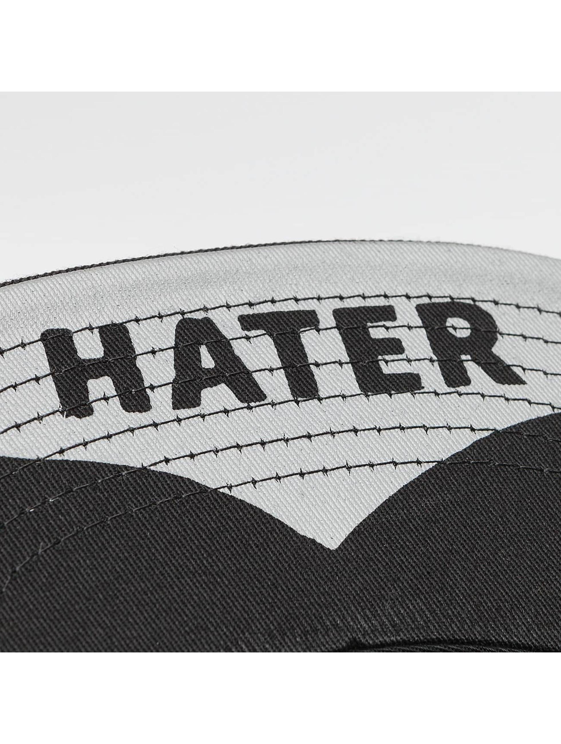 Dangerous DNGRS Snapback Cap Hater black
