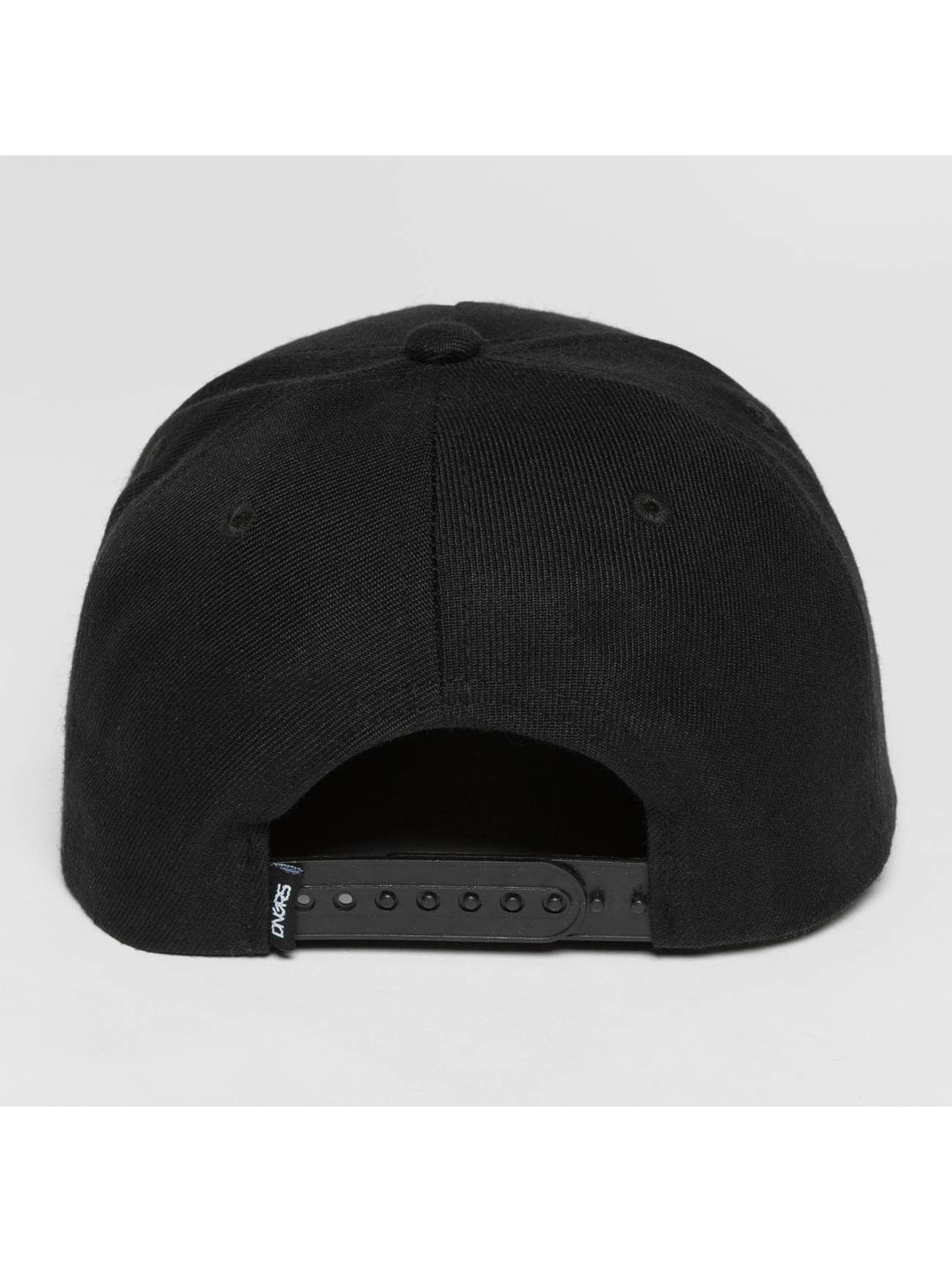 Dangerous DNGRS Snapback Caps Broker musta