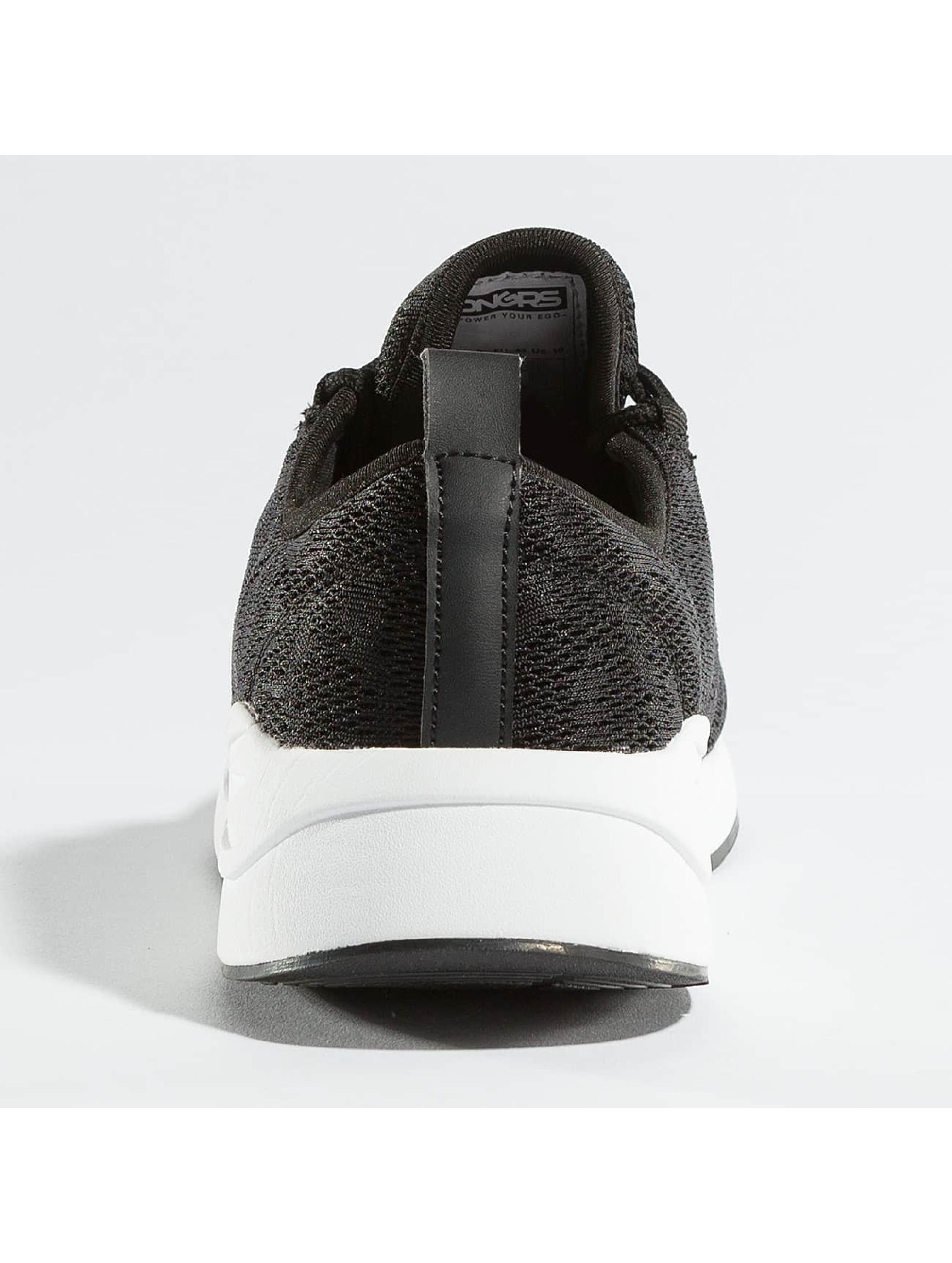 Dangerous DNGRS Sneaker Easily schwarz