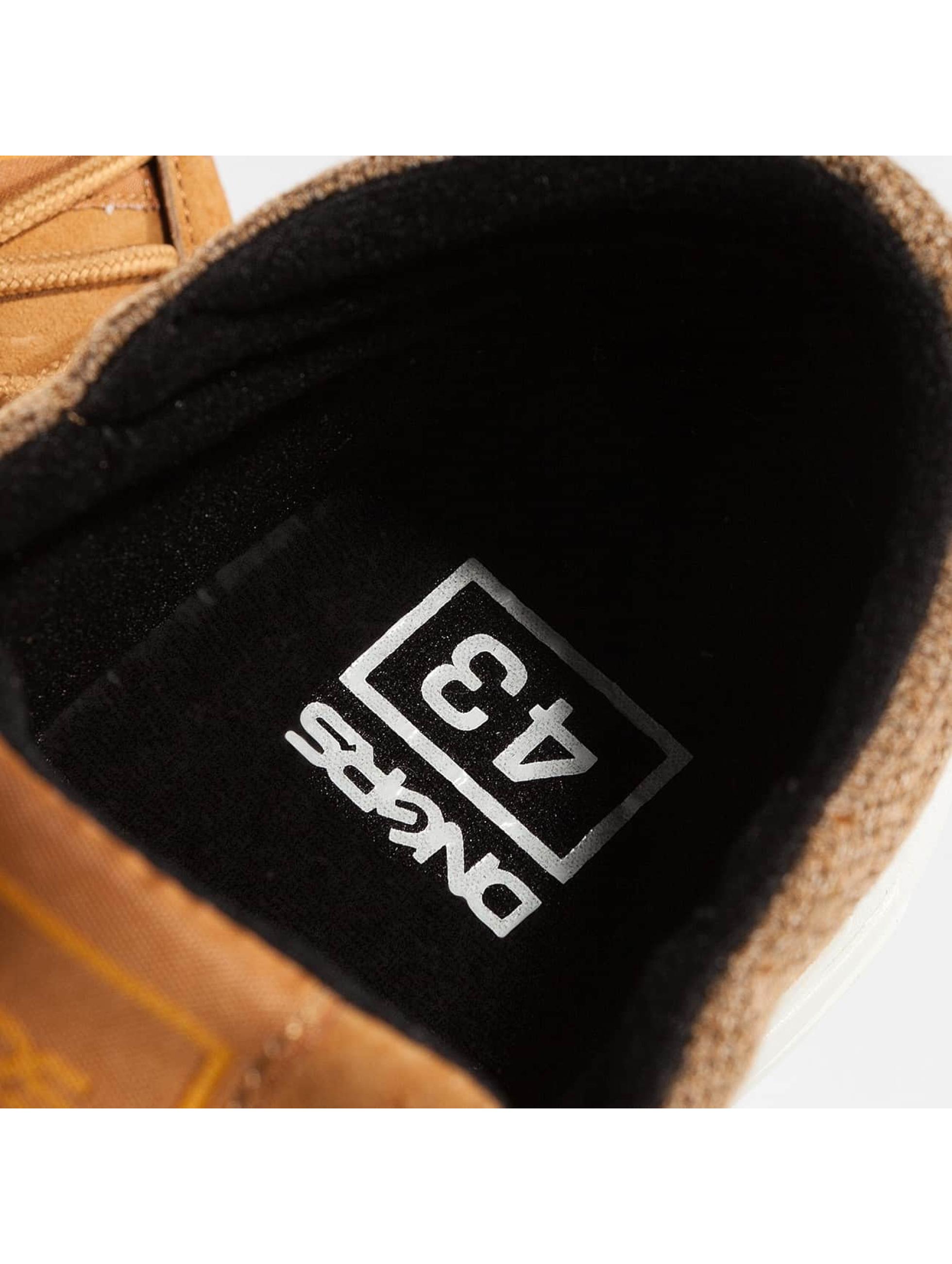 Dangerous DNGRS Sneakers D-Fox beige