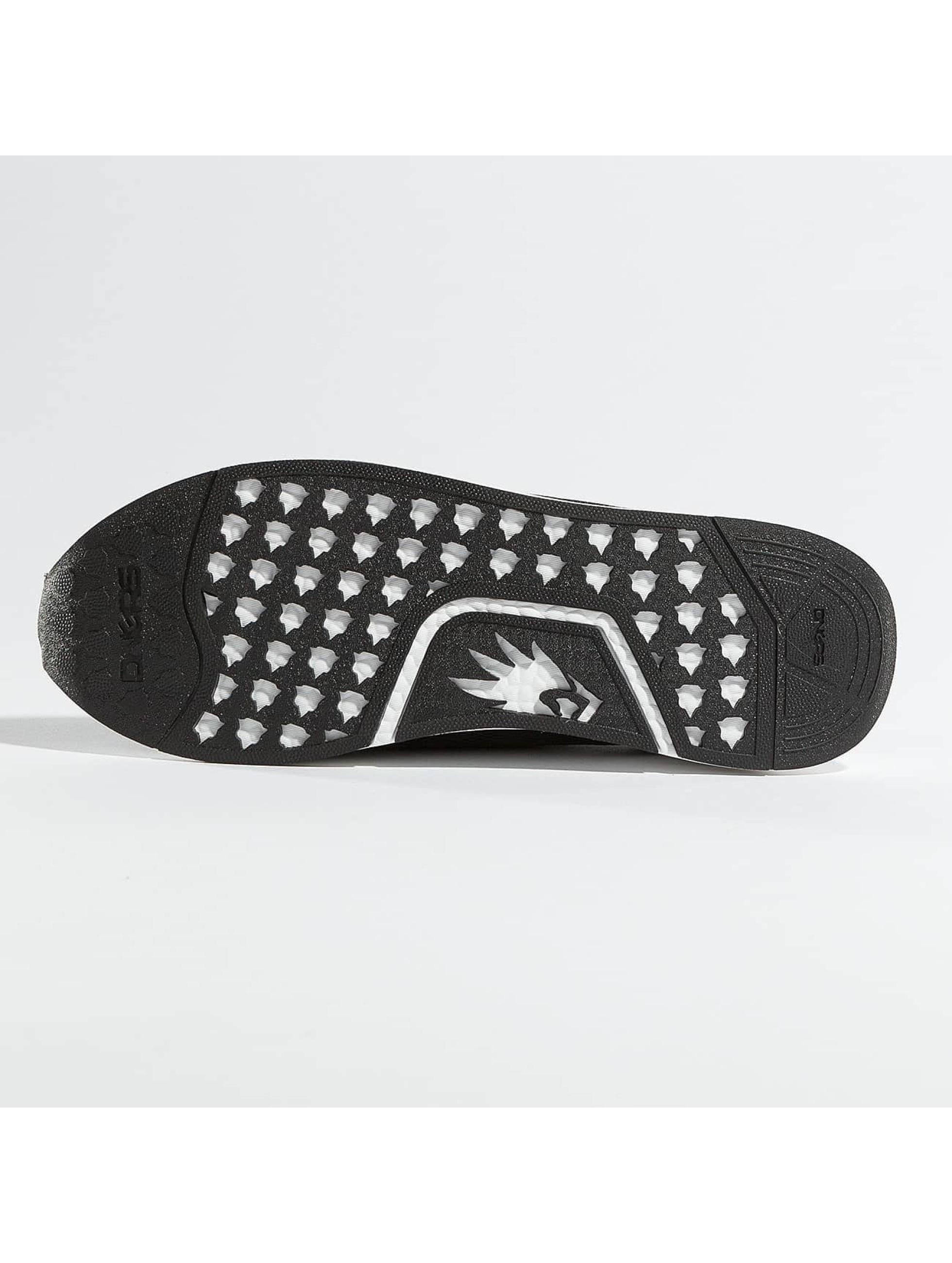 Dangerous DNGRS Sneakers Easily black