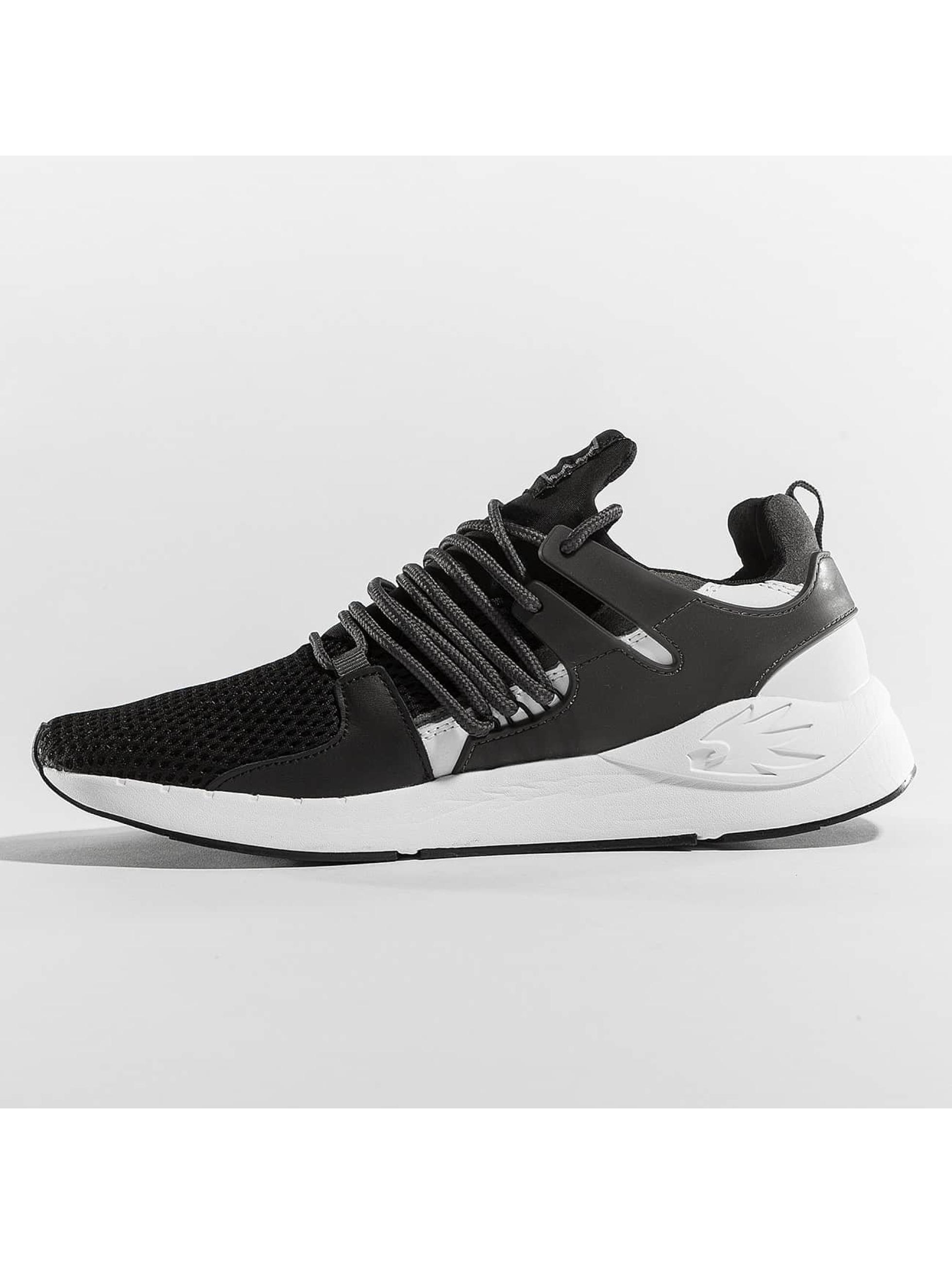 Dangerous DNGRS Sneakers Bas2 black