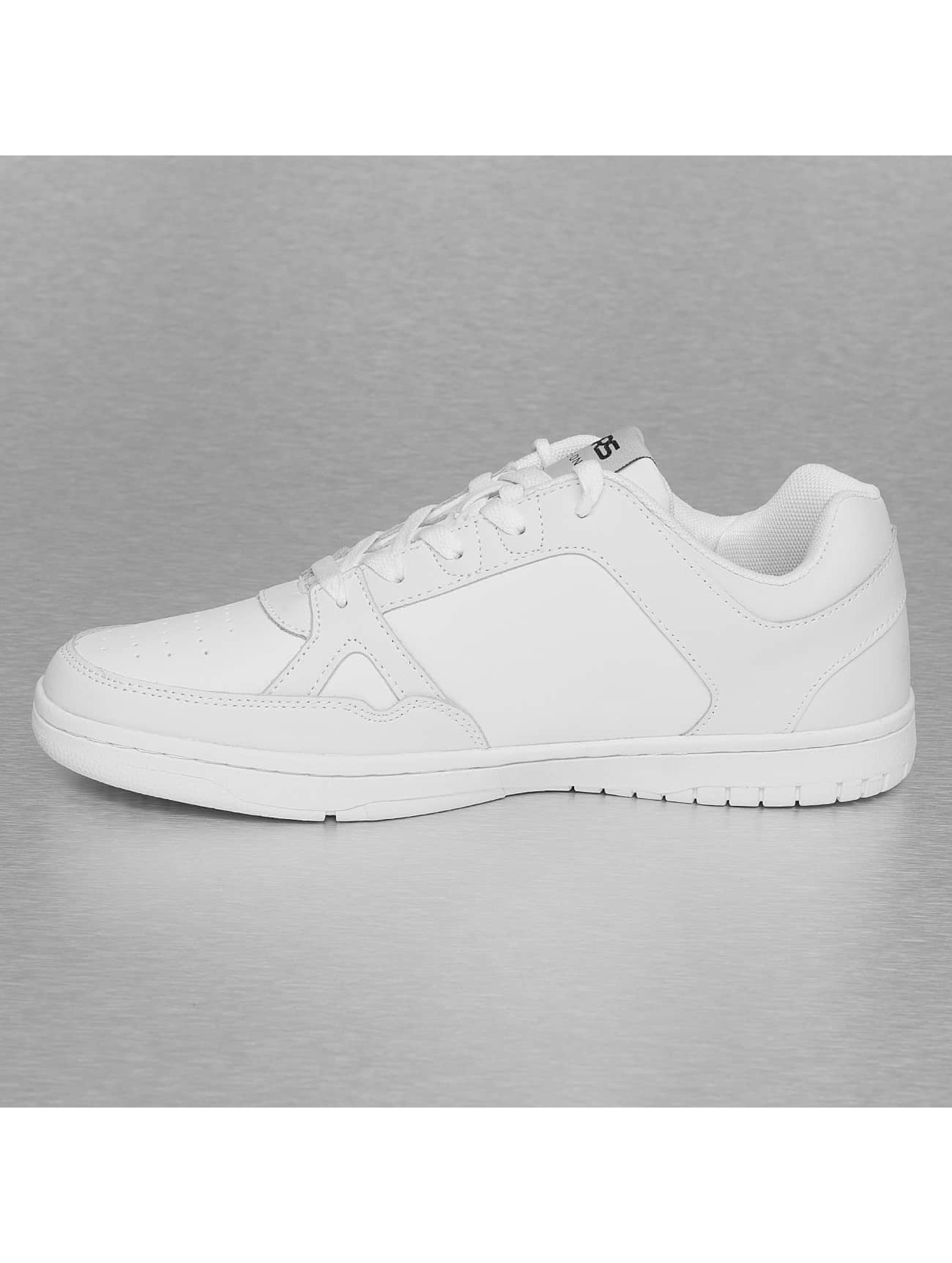 Dangerous DNGRS Sneakers Logo white