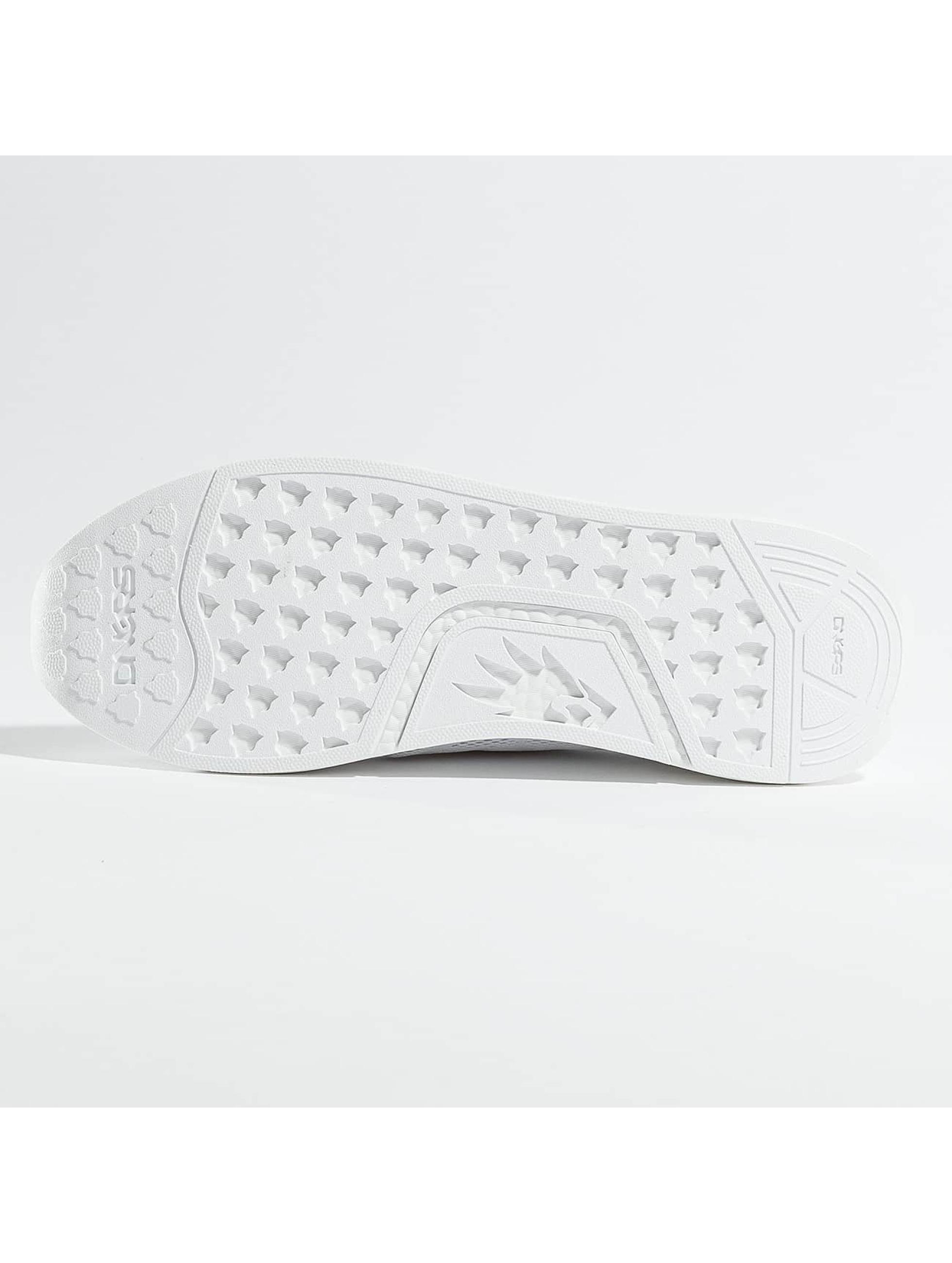 Dangerous DNGRS Sneakers Easily white