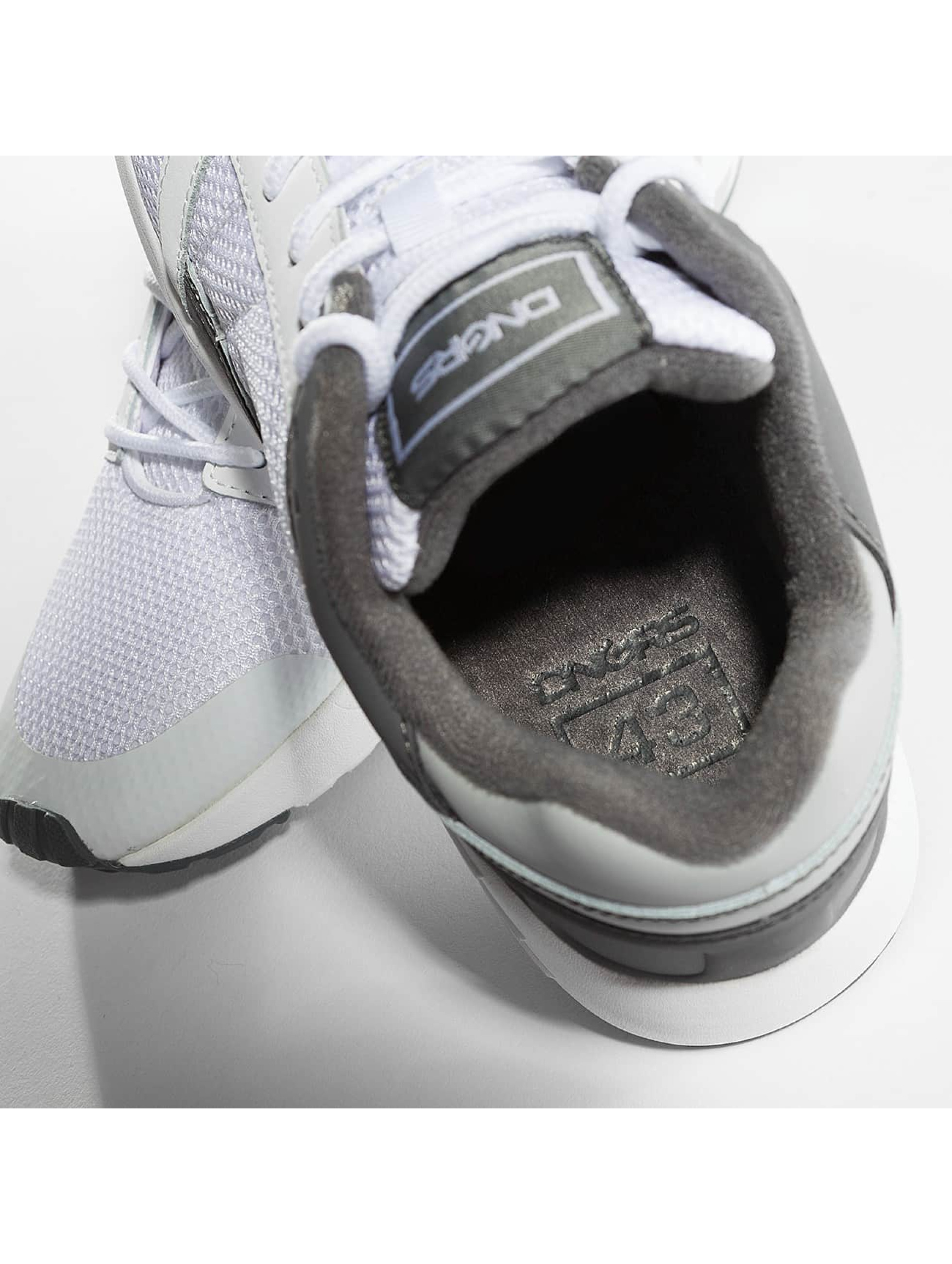 Dangerous DNGRS Sneakers Streetlife white