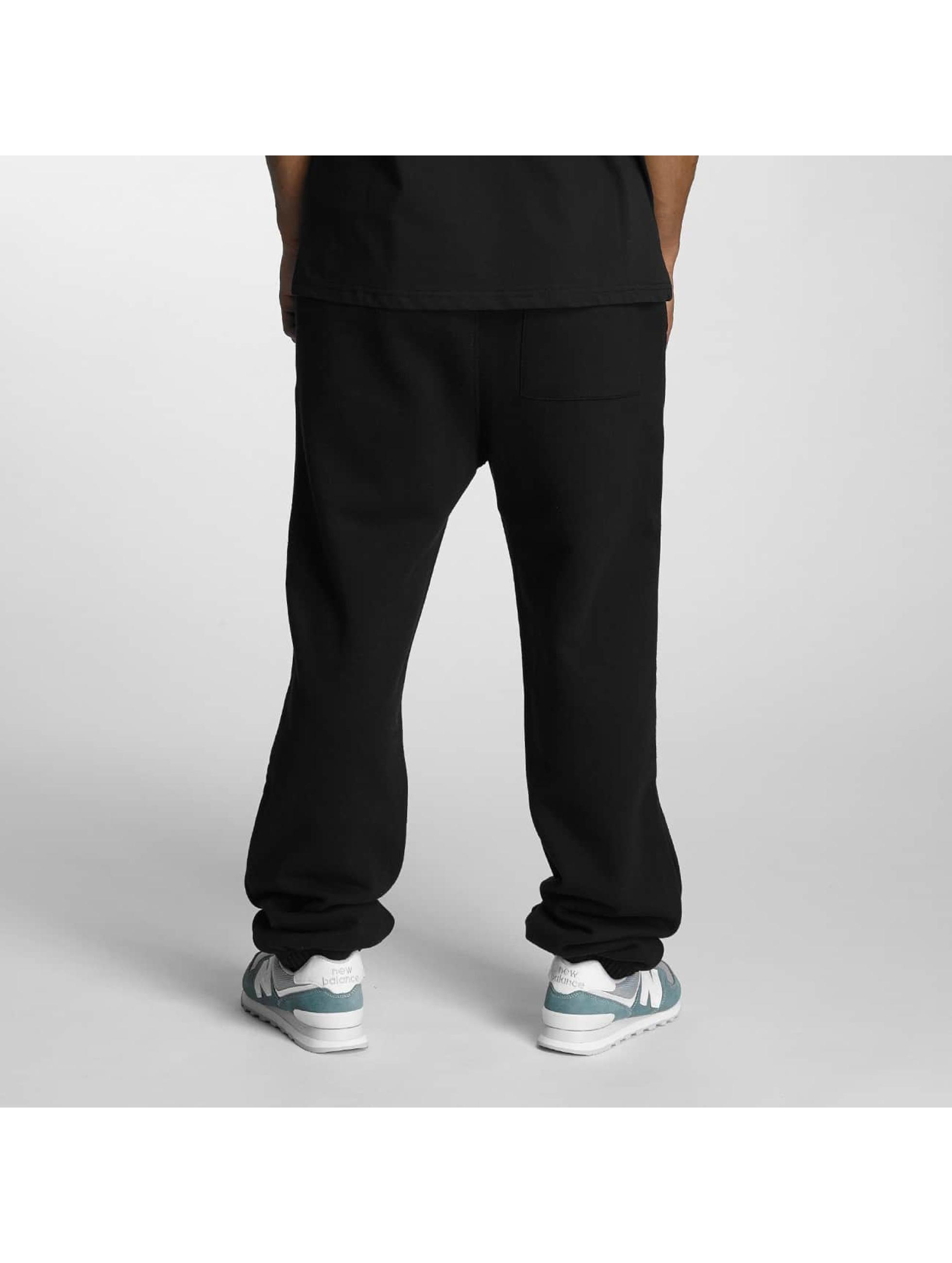 Dangerous DNGRS Spodnie do joggingu Classic czarny