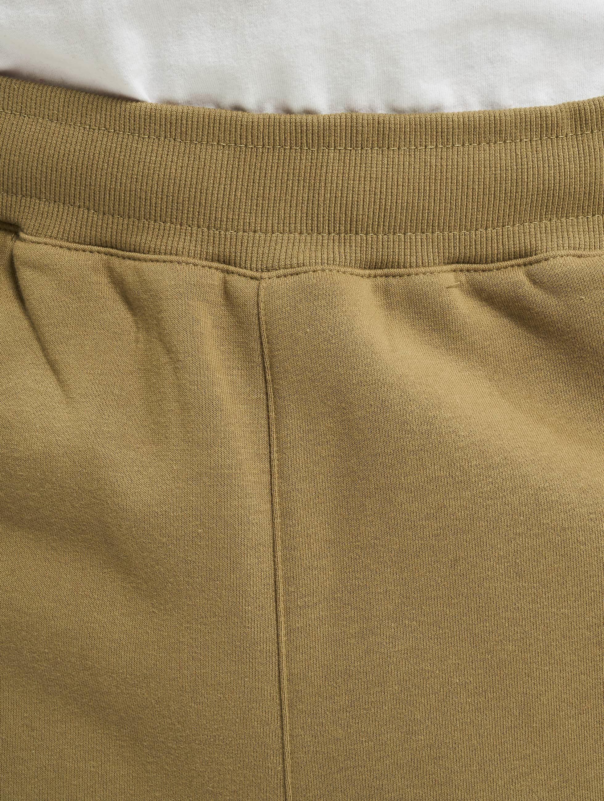 Dangerous DNGRS Spodnie do joggingu Classic khaki