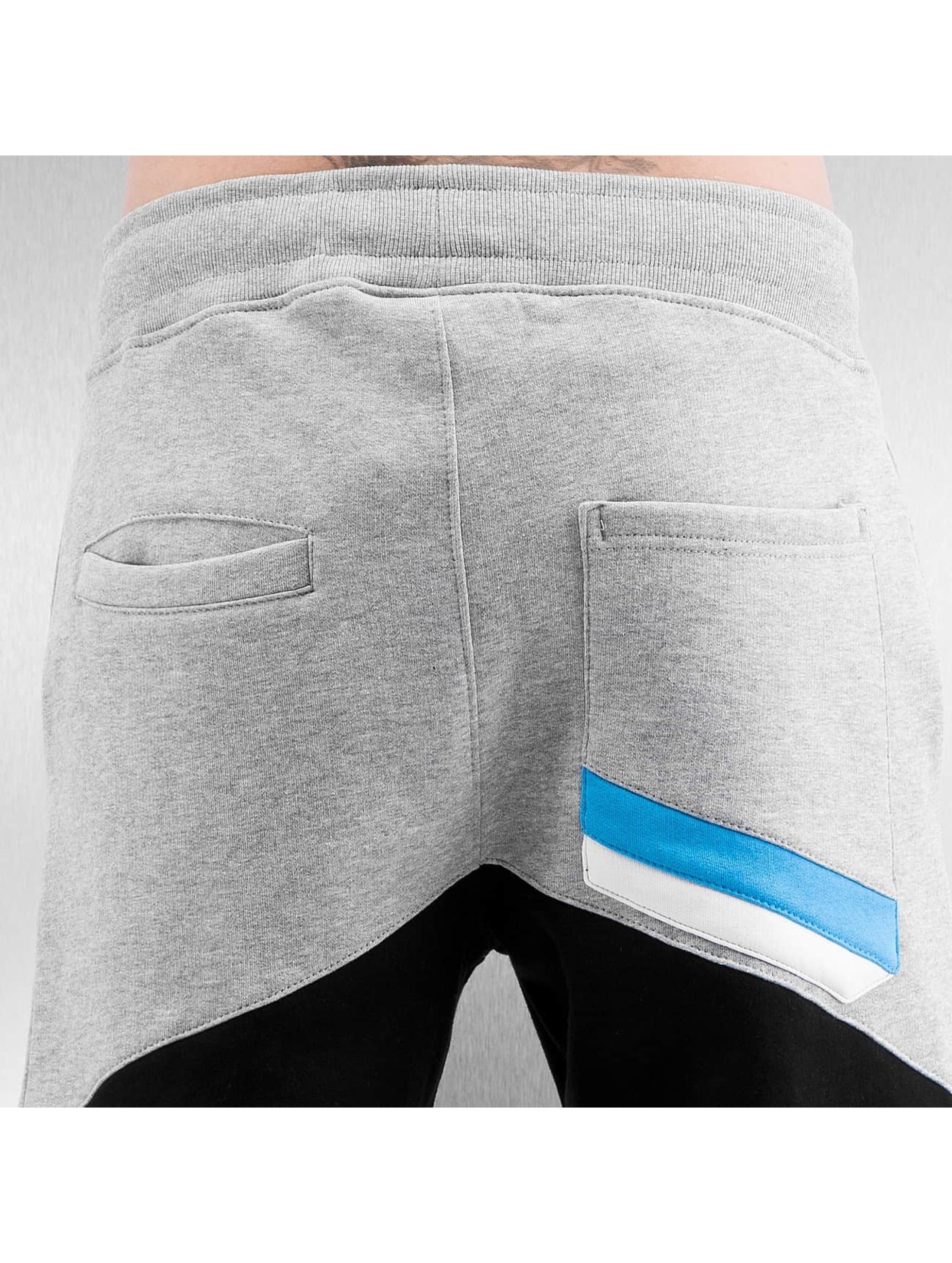 Dangerous DNGRS Spodnie do joggingu Martin szary