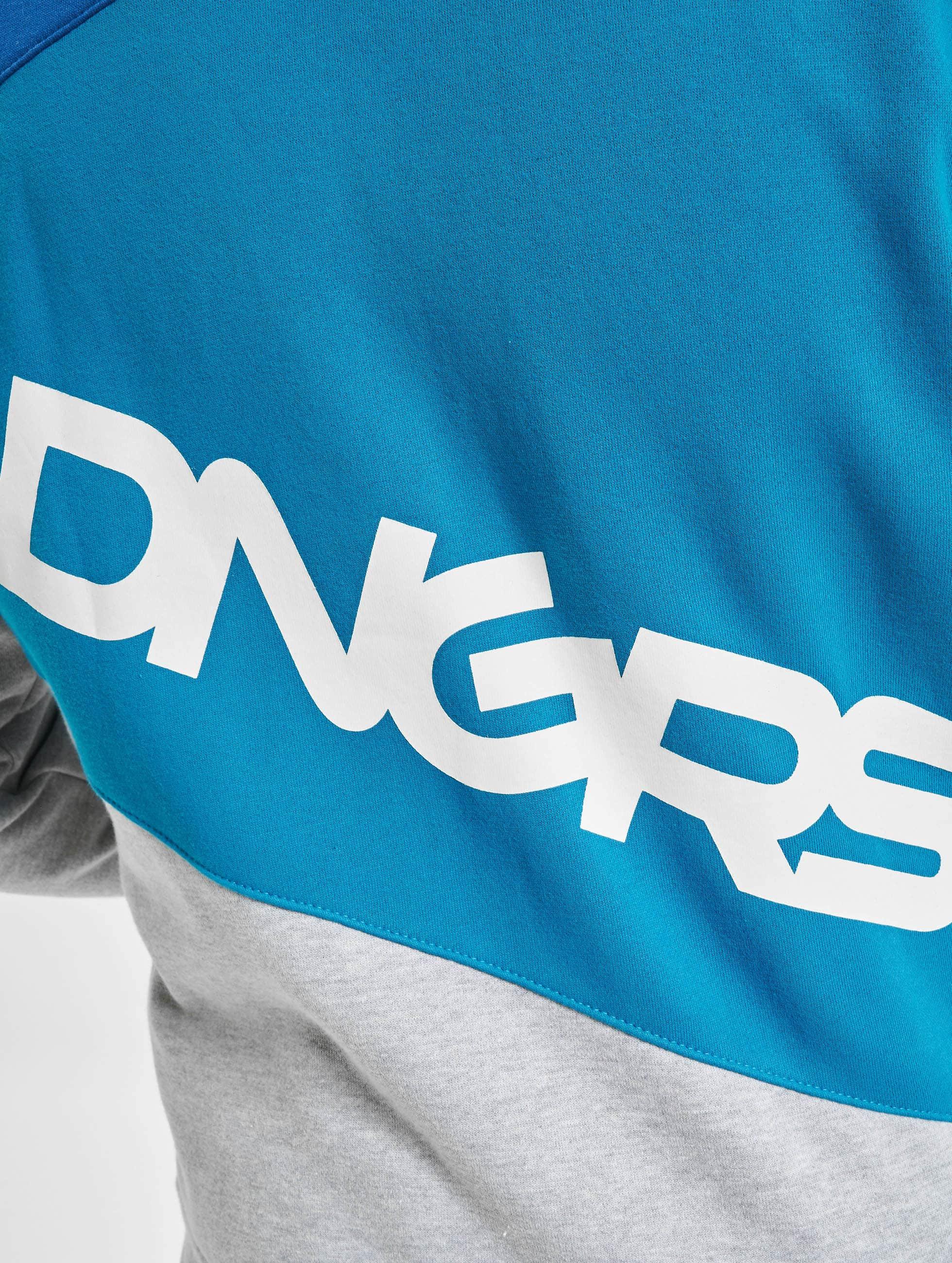 Dangerous DNGRS Suits Sweat gray
