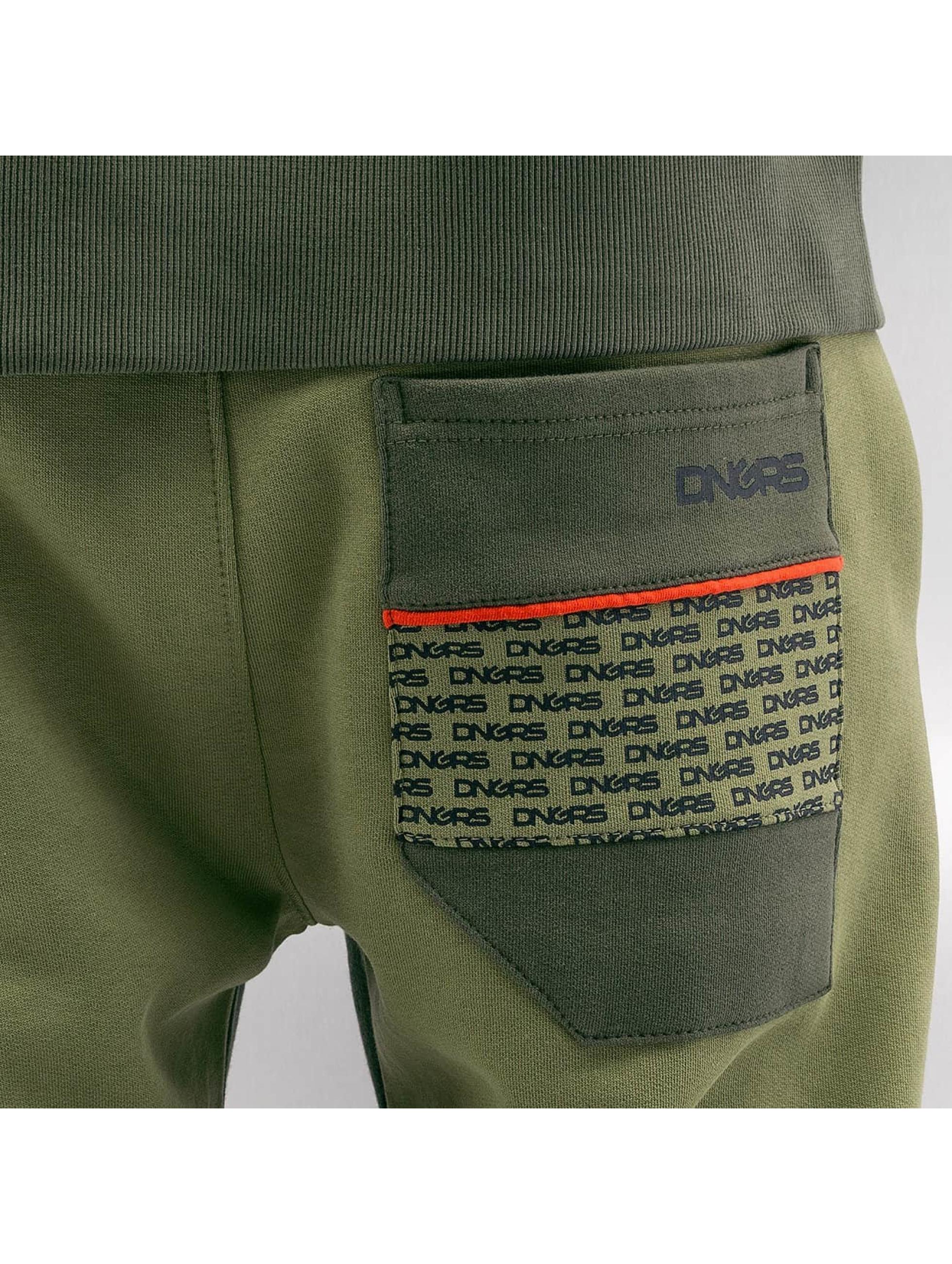 Dangerous DNGRS Suits Marne olive