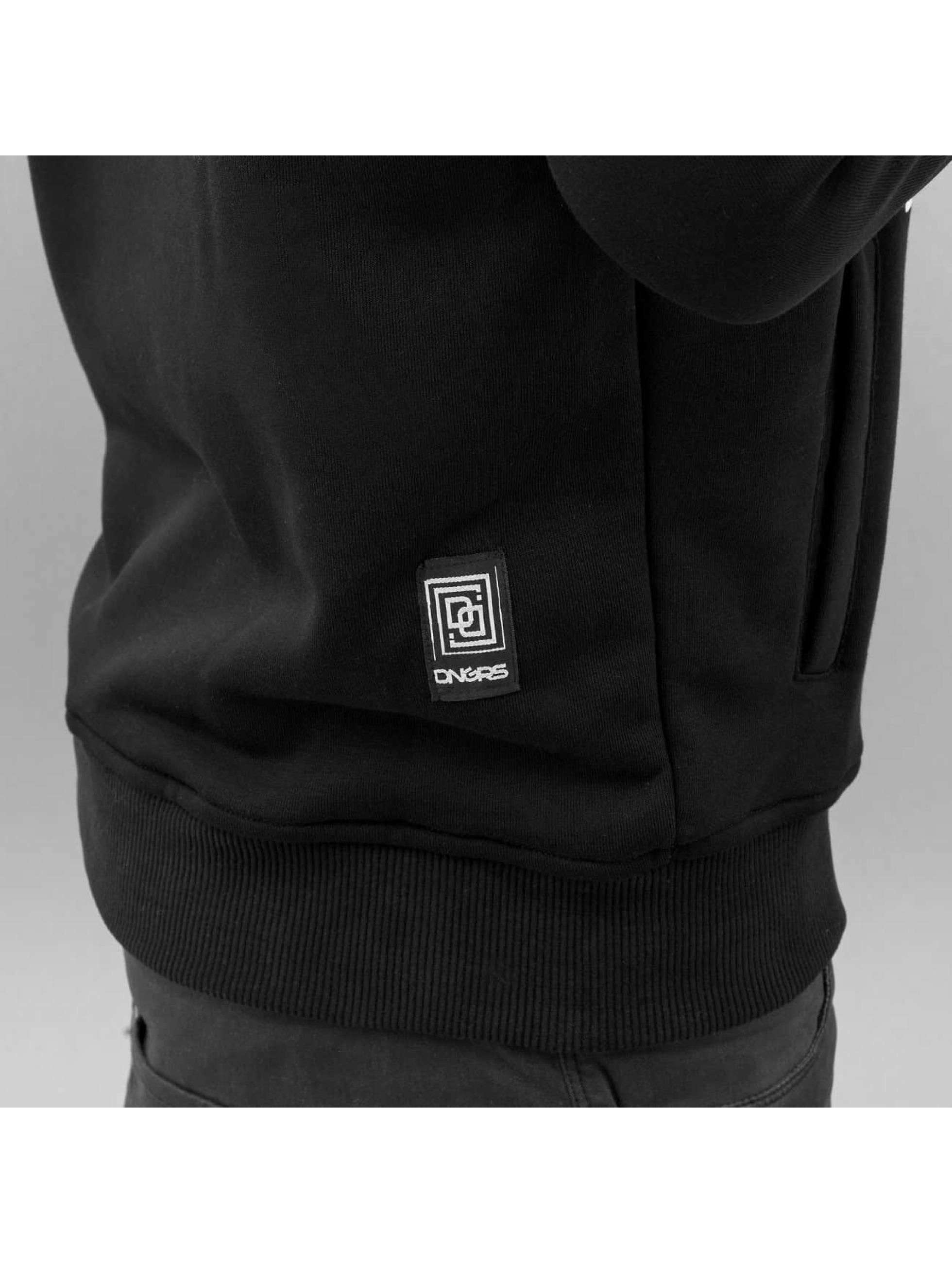Dangerous DNGRS Sweat capuche Logo noir
