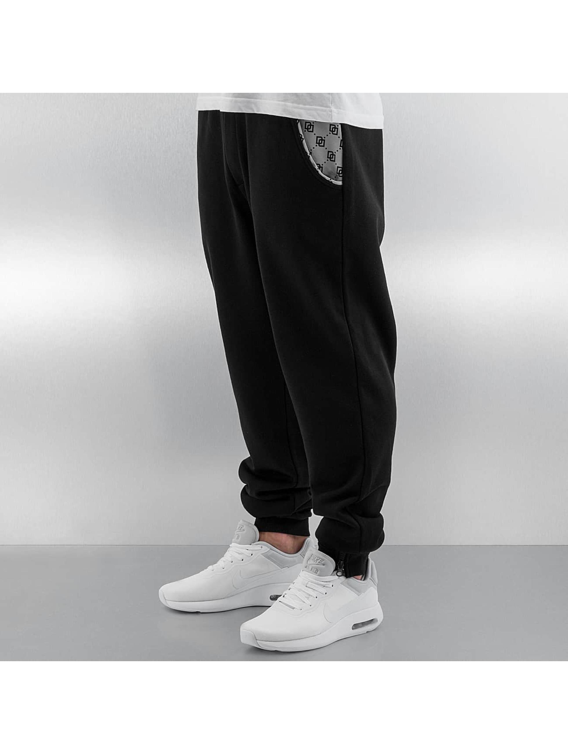 Dangerous DNGRS Sweat Pant Mini Logo black