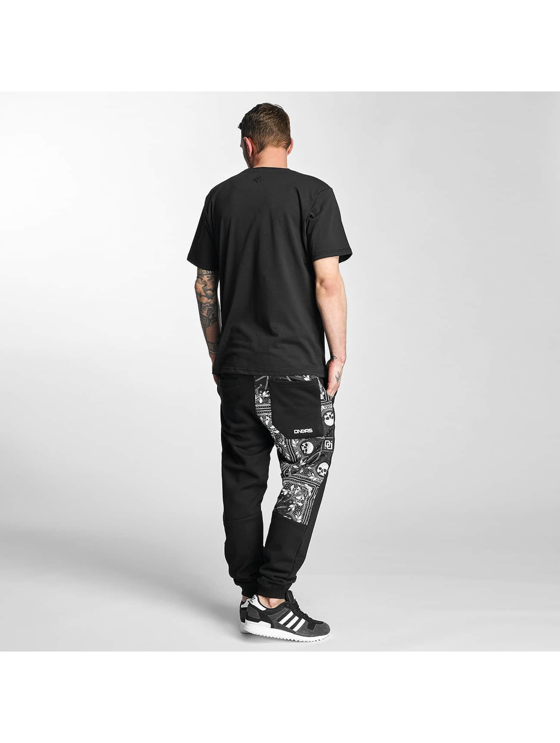 Dangerous DNGRS Sweat Pant Samurai black