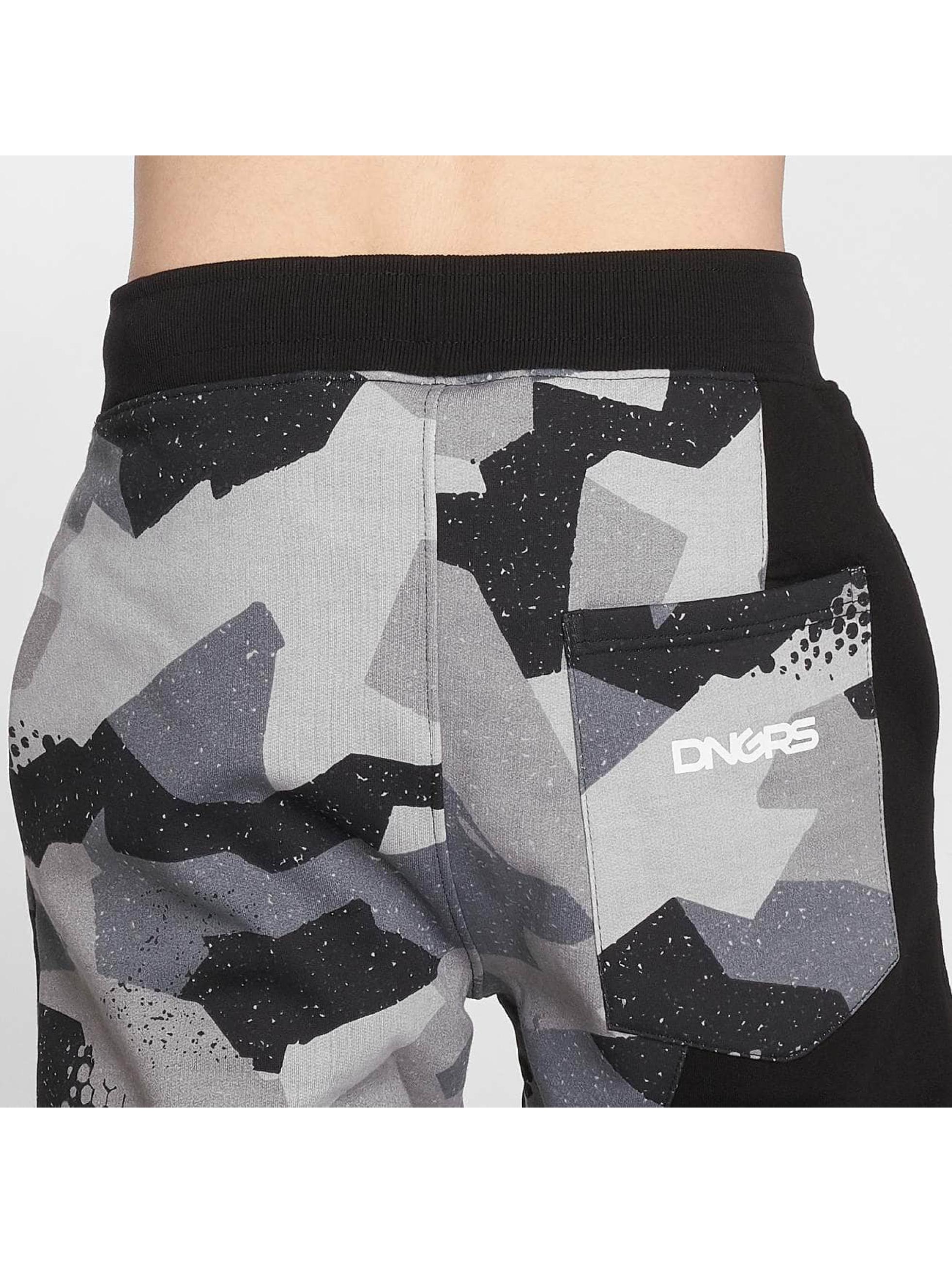 Dangerous DNGRS Sweat Pant Noah black