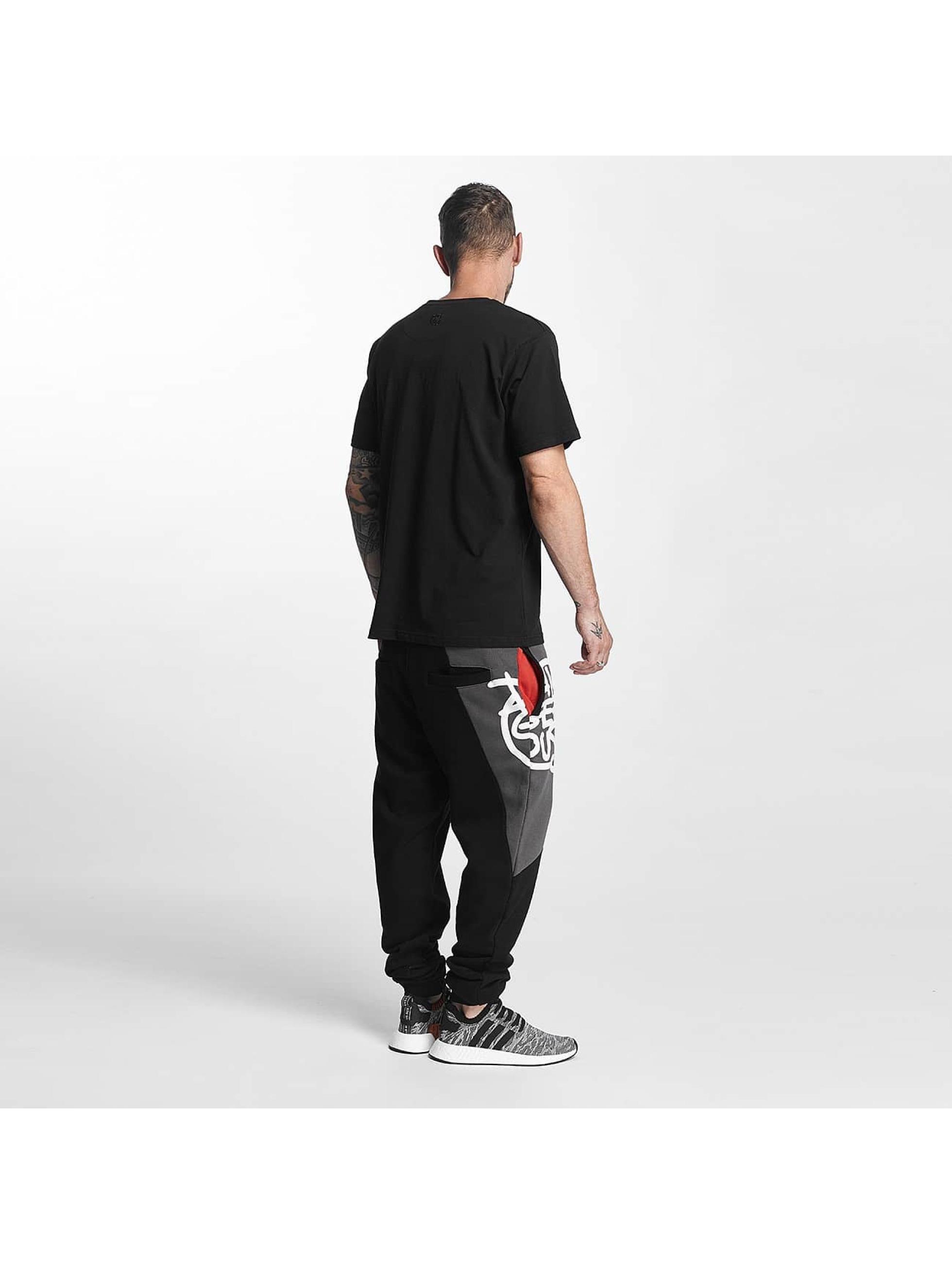 Dangerous DNGRS Sweat Pant LGNDZ Logo black