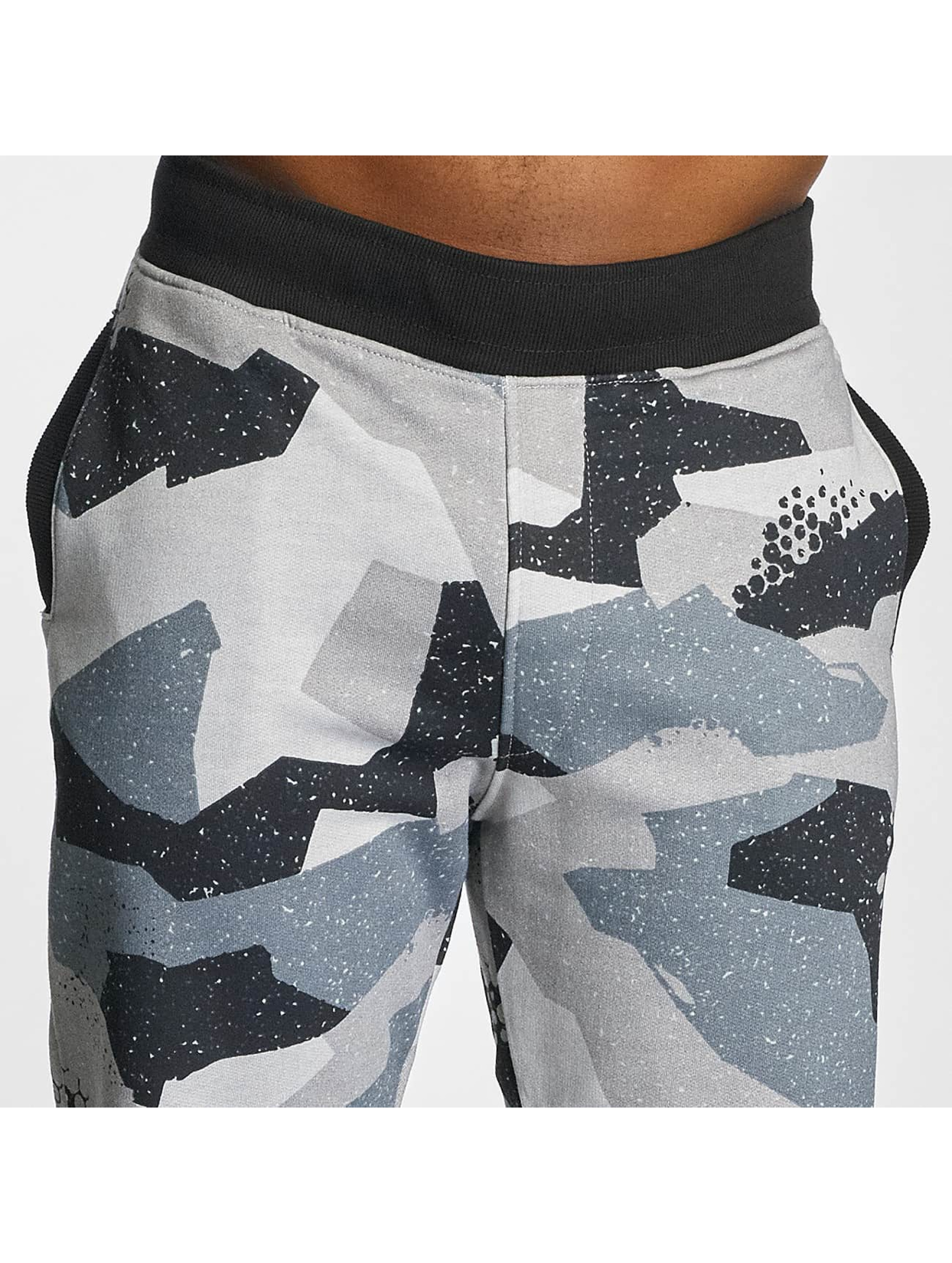 Dangerous DNGRS Sweat Pant Vio camouflage