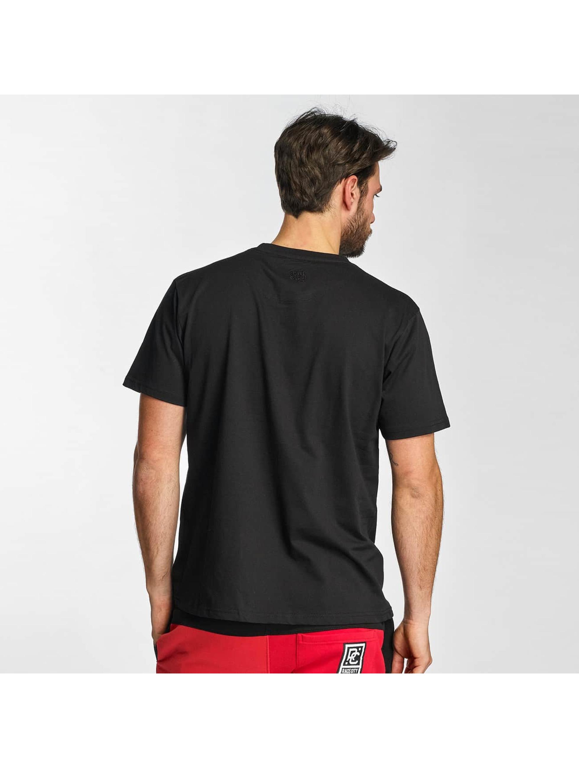 Dangerous DNGRS T-Shirt Absolut Colour black