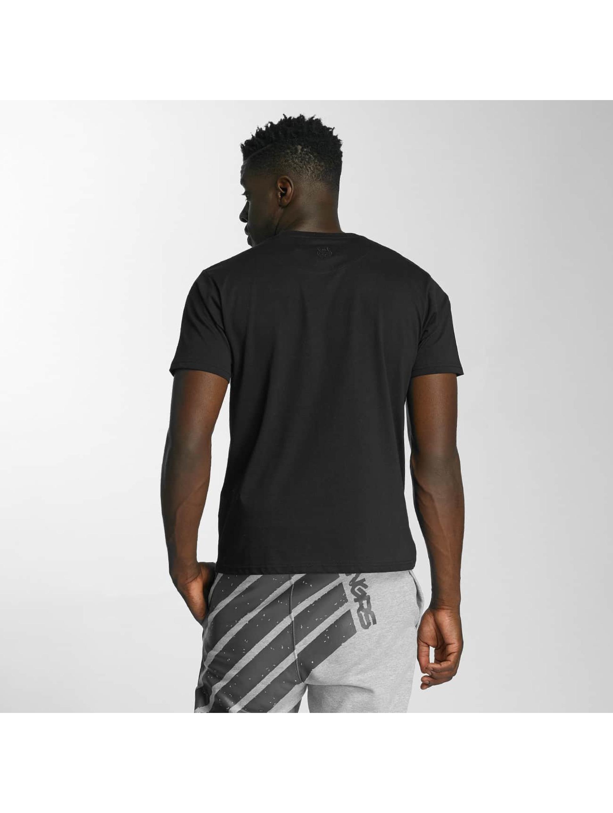 Dangerous DNGRS T-Shirt Peacemaker black