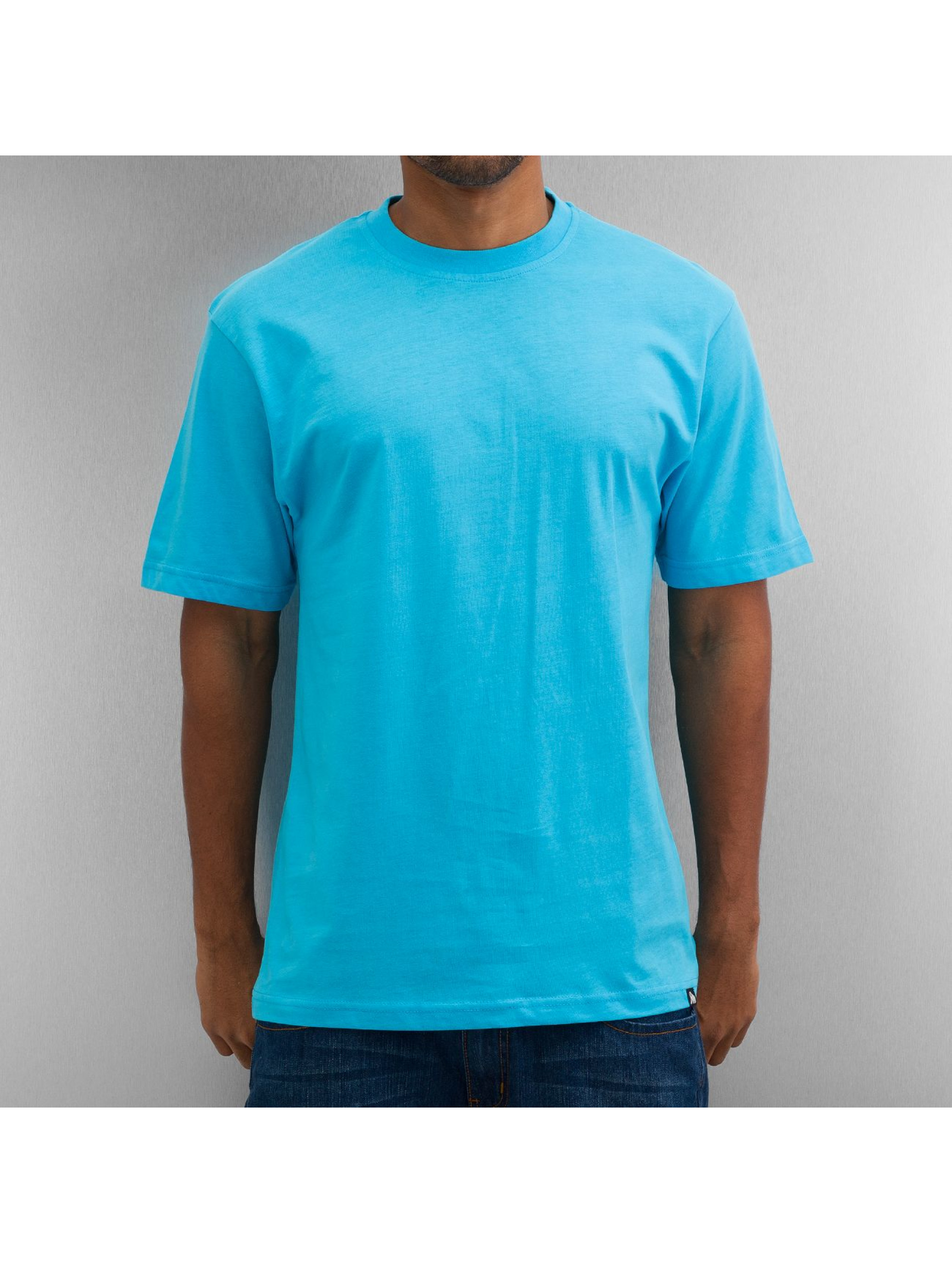 Dangerous DNGRS T-Shirt Regular blau