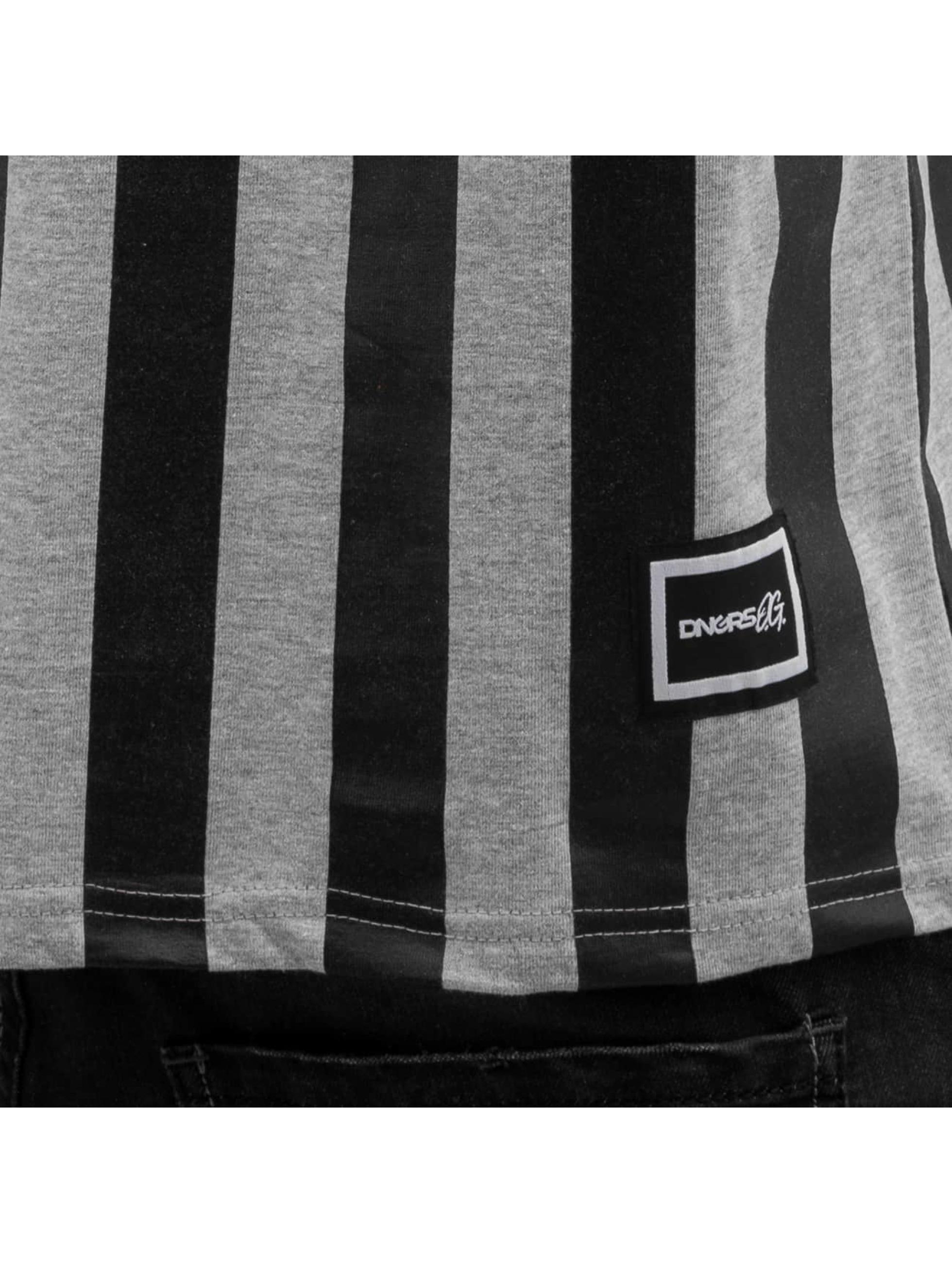 Dangerous DNGRS T-Shirt Neron grau