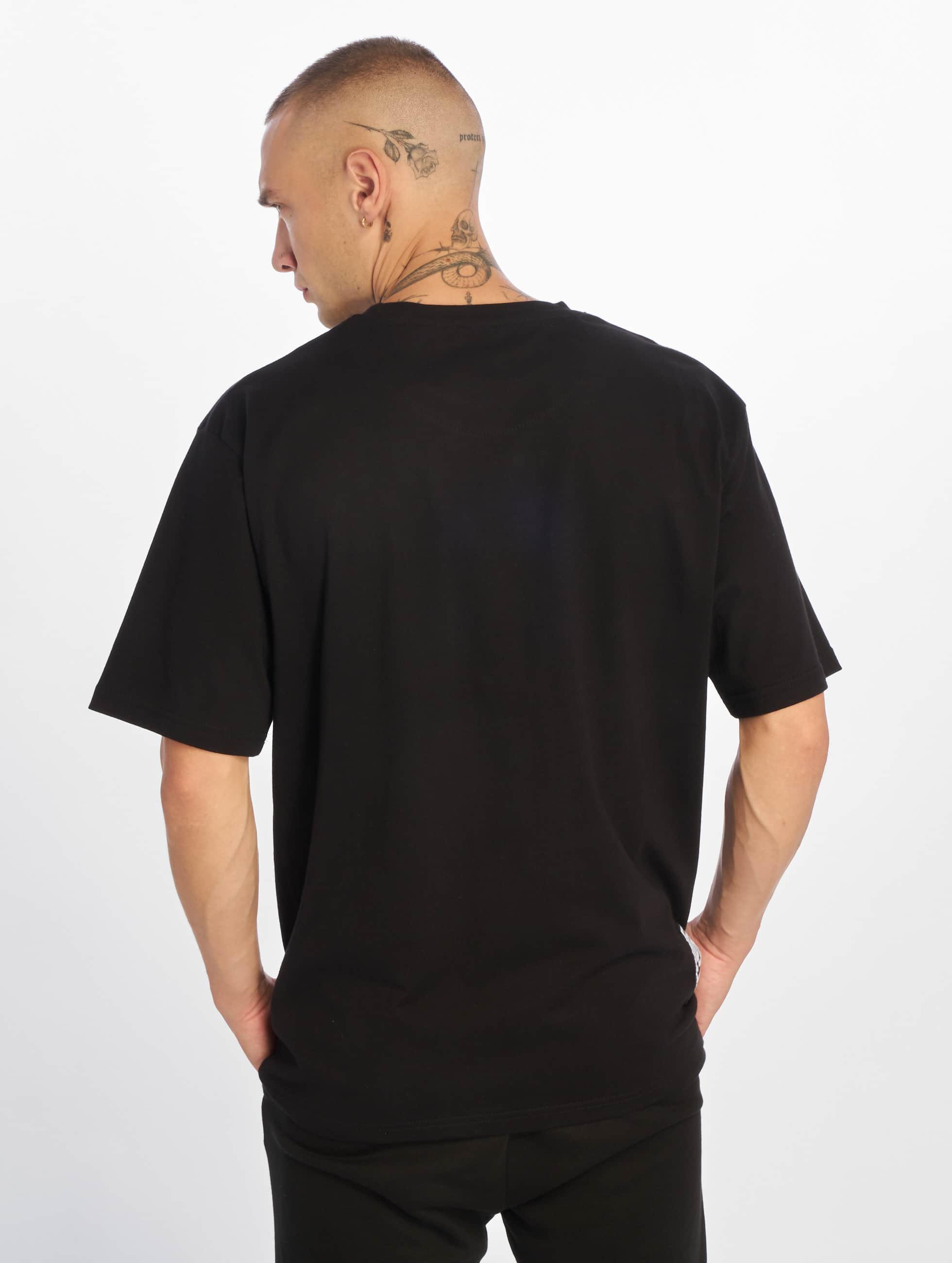 Dangerous DNGRS T-Shirt Legend schwarz