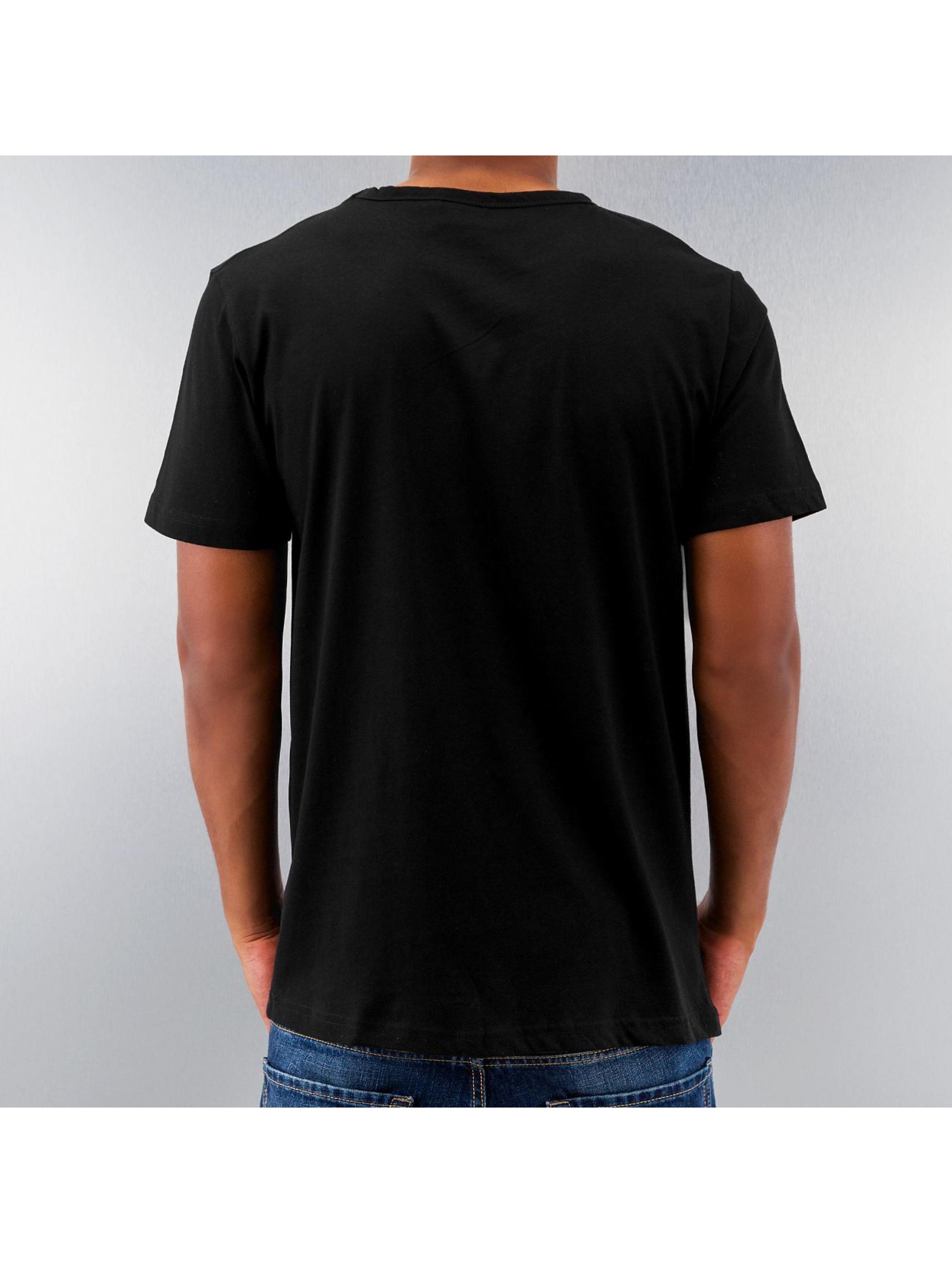 Dangerous DNGRS t-shirt Art zwart
