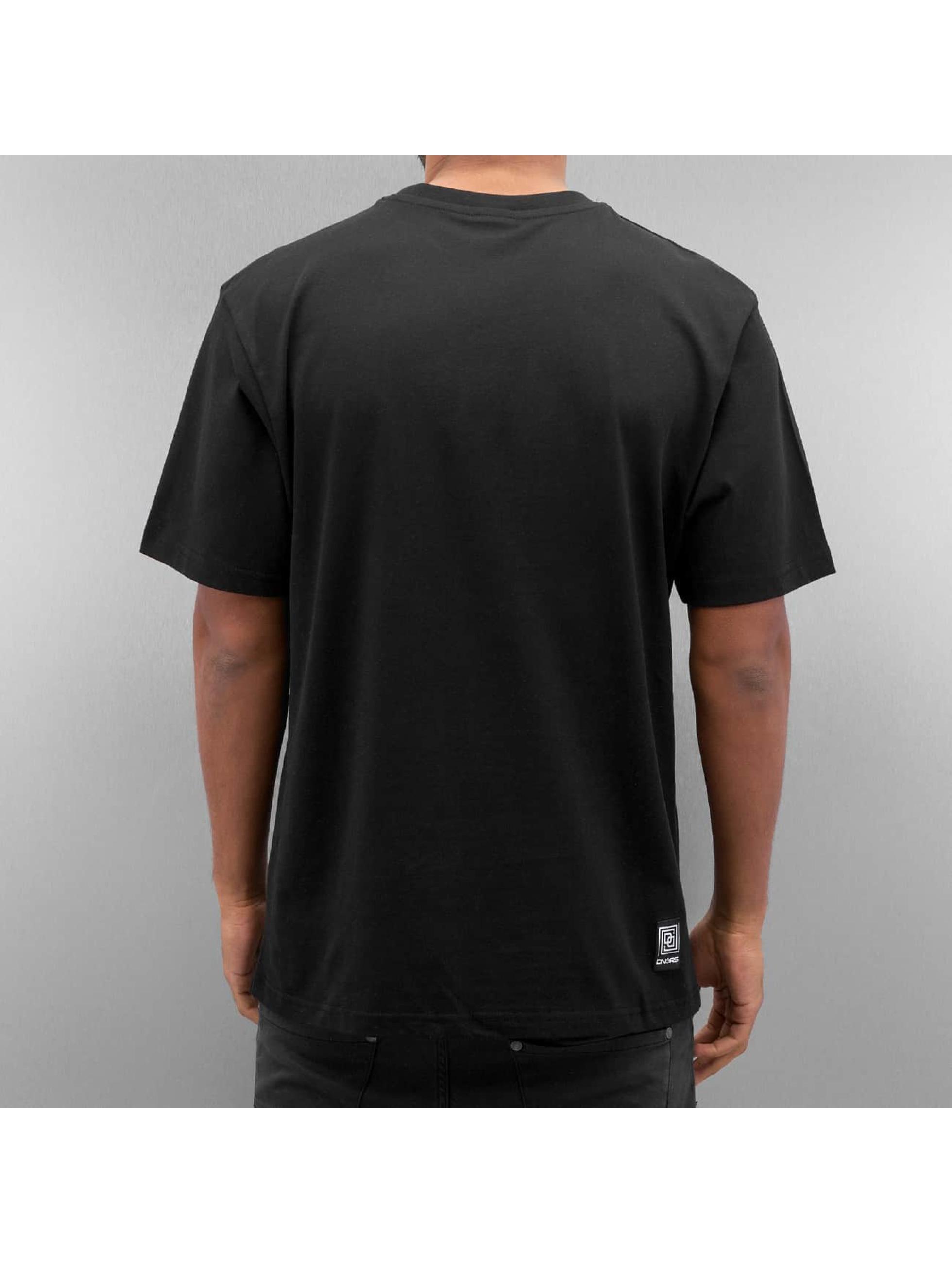 Dangerous DNGRS t-shirt Society zwart