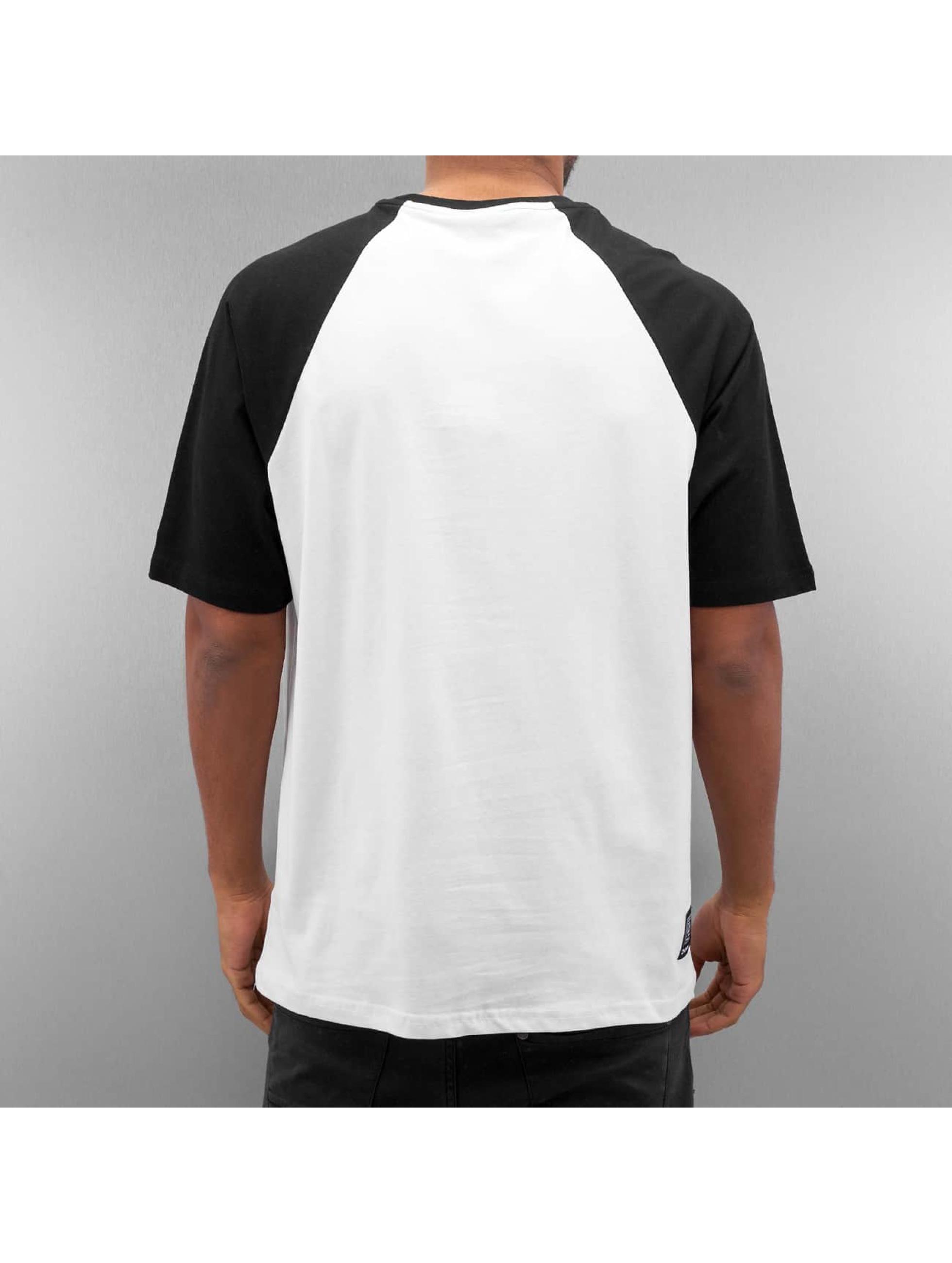 Dangerous DNGRS t-shirt Ashraf zwart