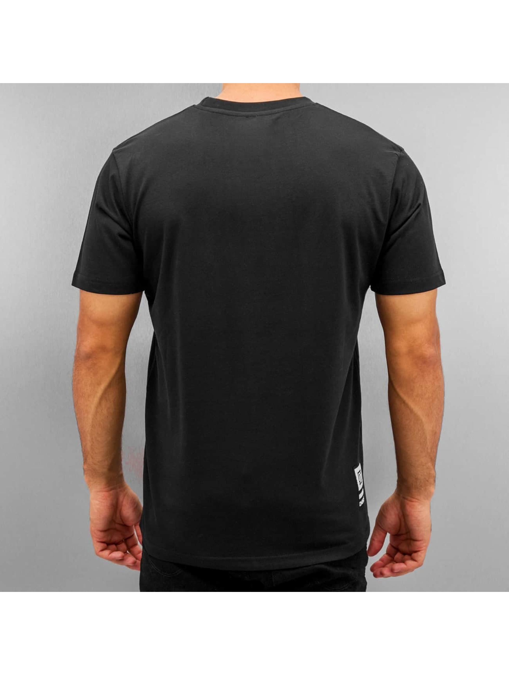 Dangerous DNGRS t-shirt Angry zwart