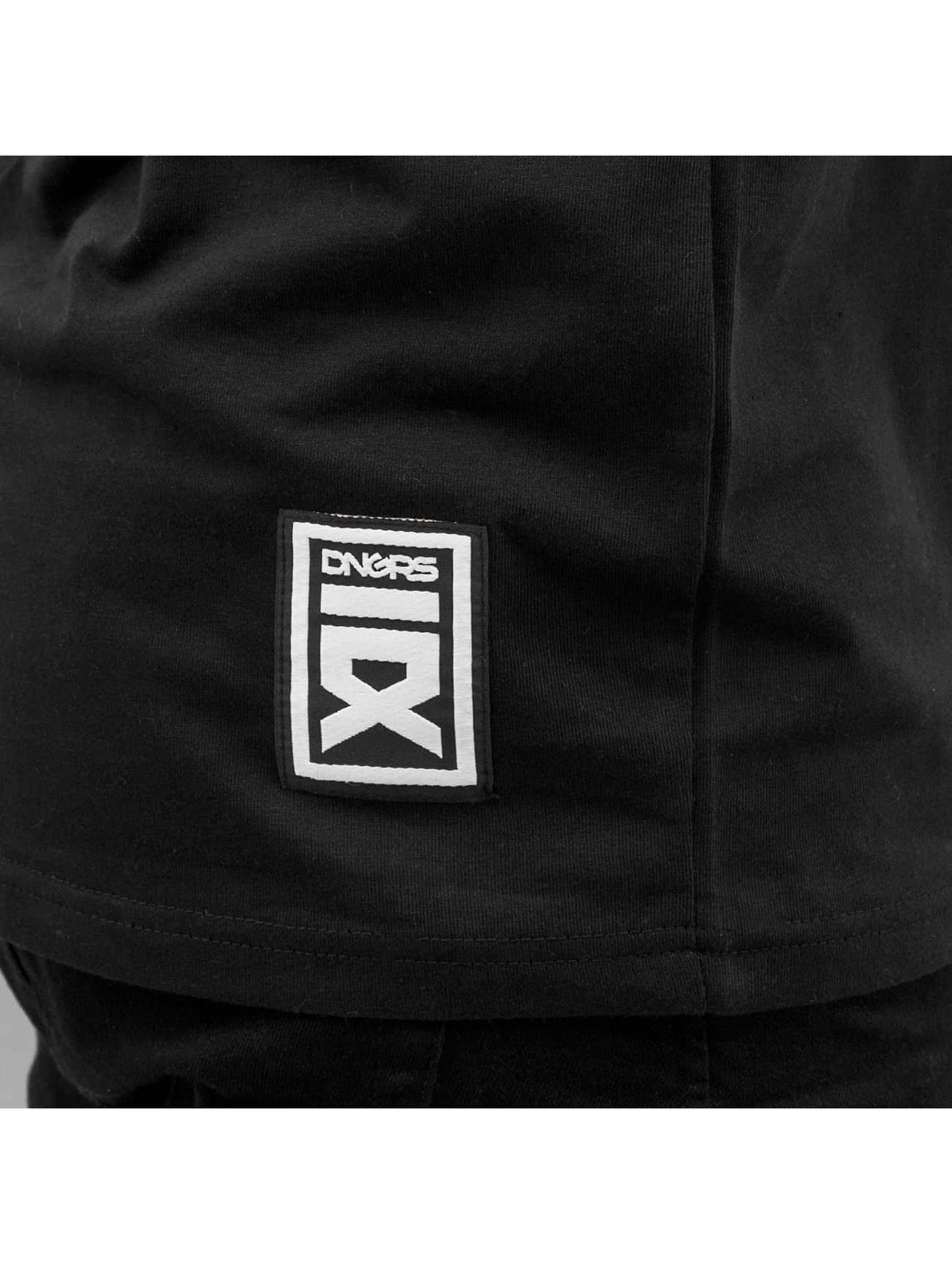 Dangerous DNGRS t-shirt Born For The Fight zwart
