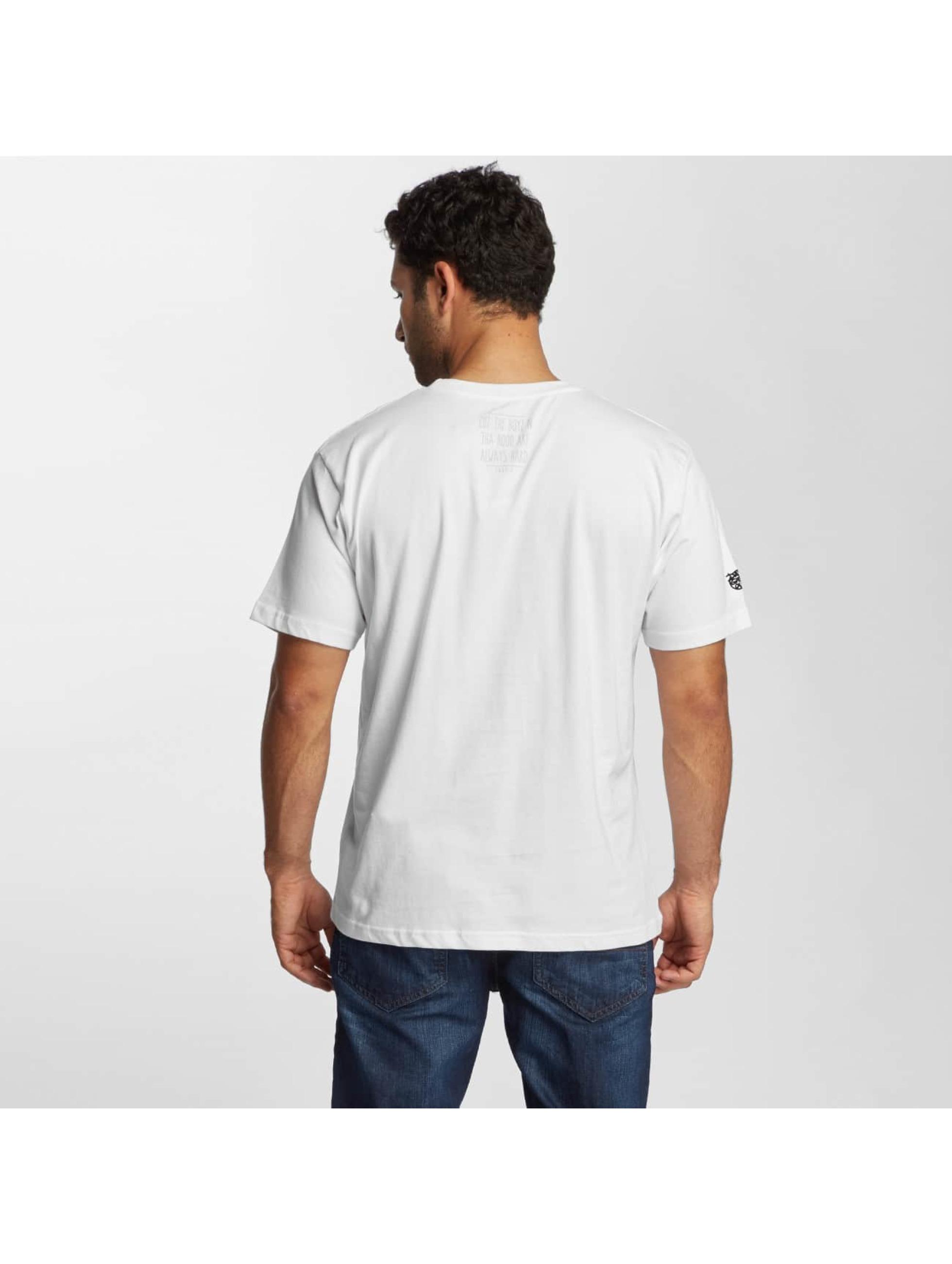 Dangerous DNGRS T-skjorter Liebeisdead hvit