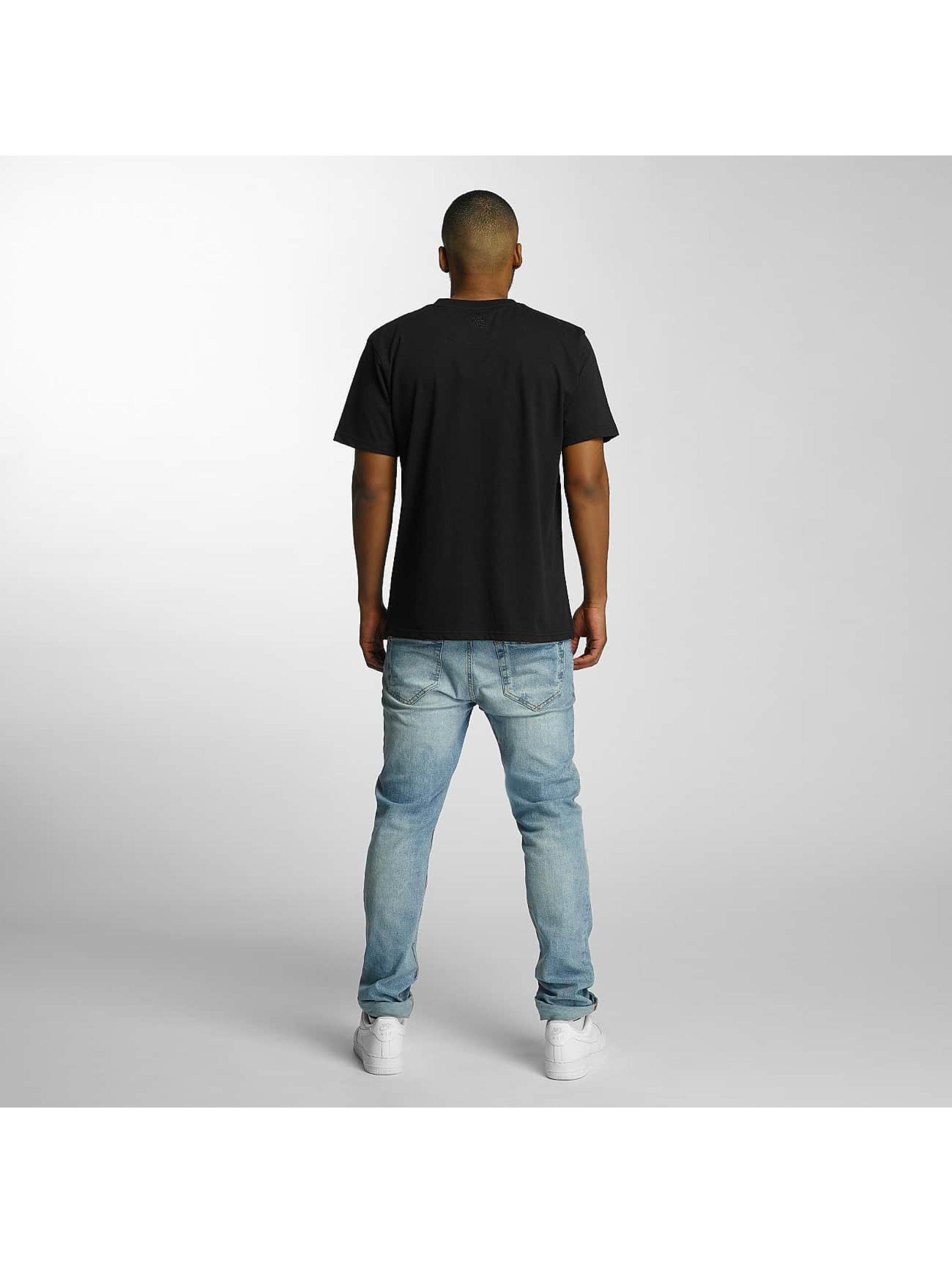Dangerous DNGRS T-skjorter Muttivator svart