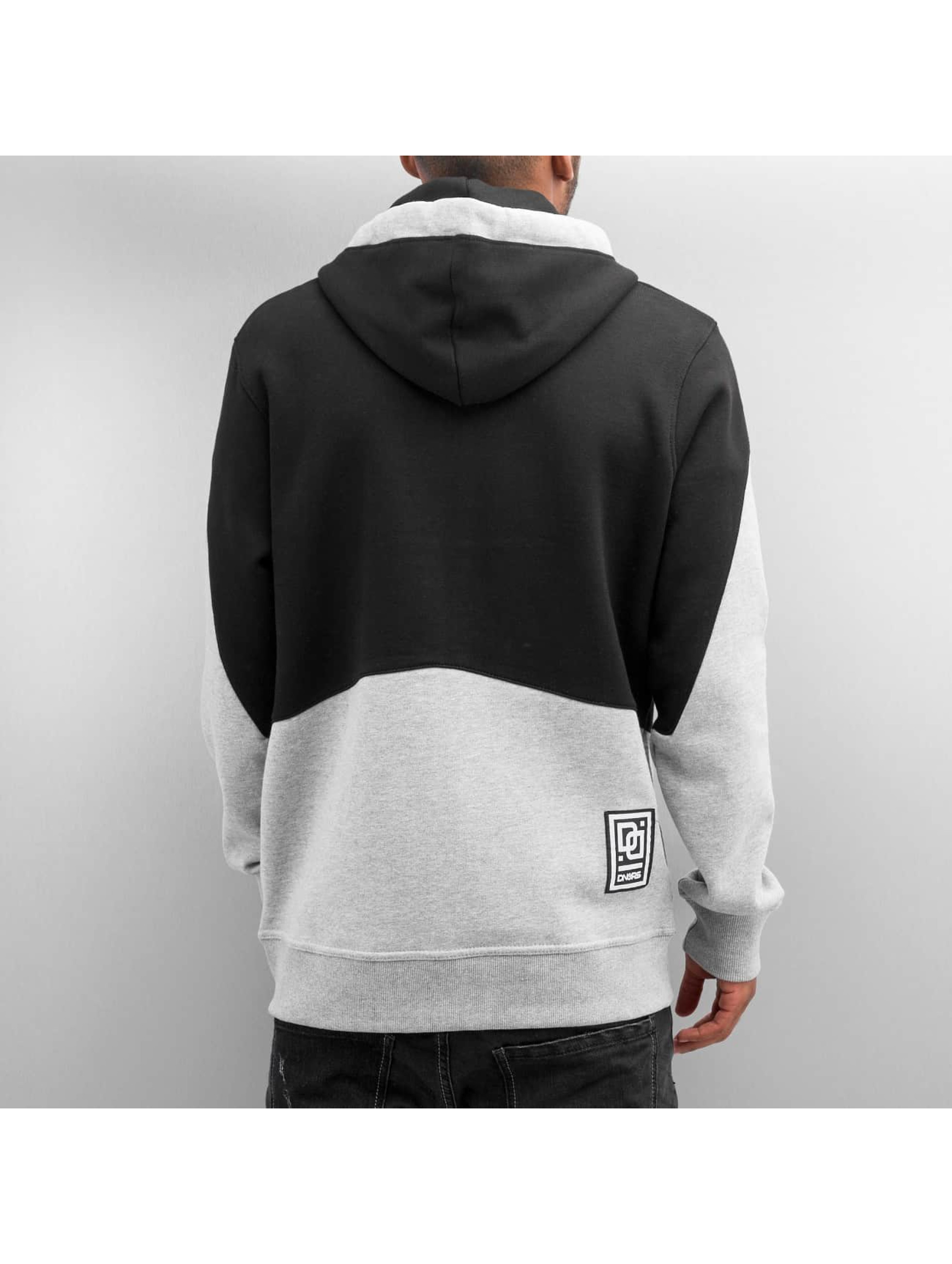 Dangerous DNGRS Zip Hoodie Base black