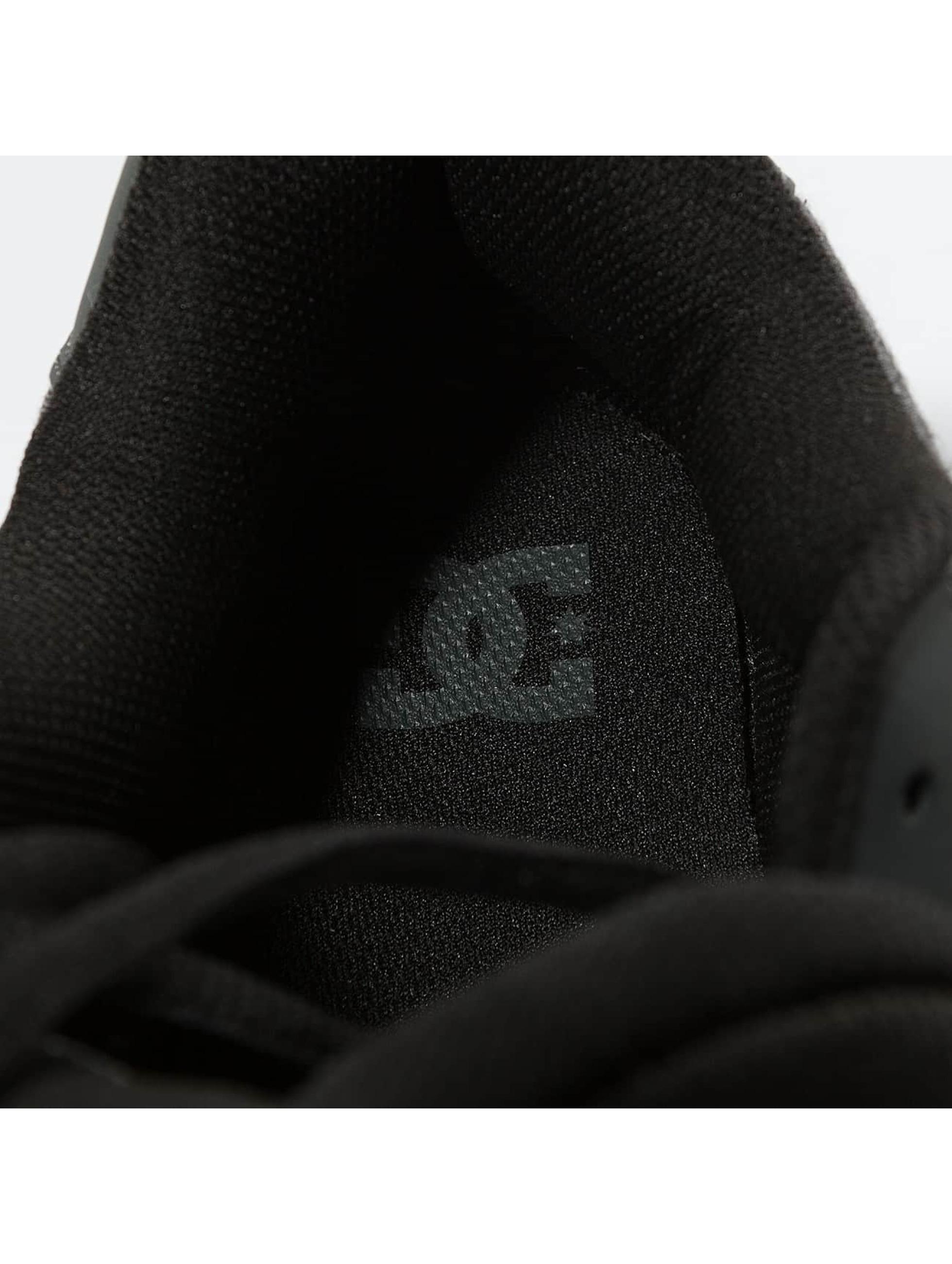 DC Сникеры Net серый