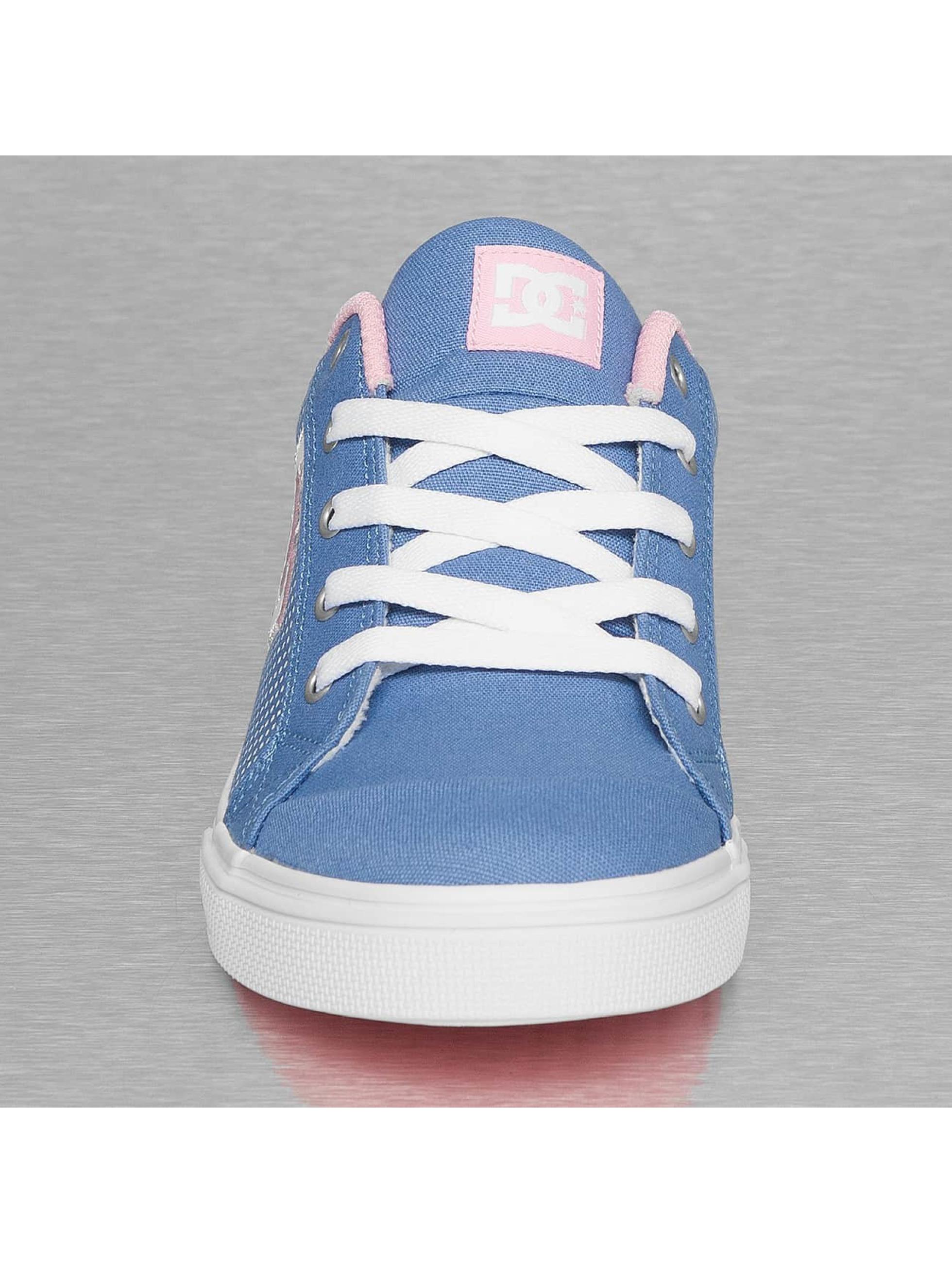 DC Baskets Chelsea TX SE bleu