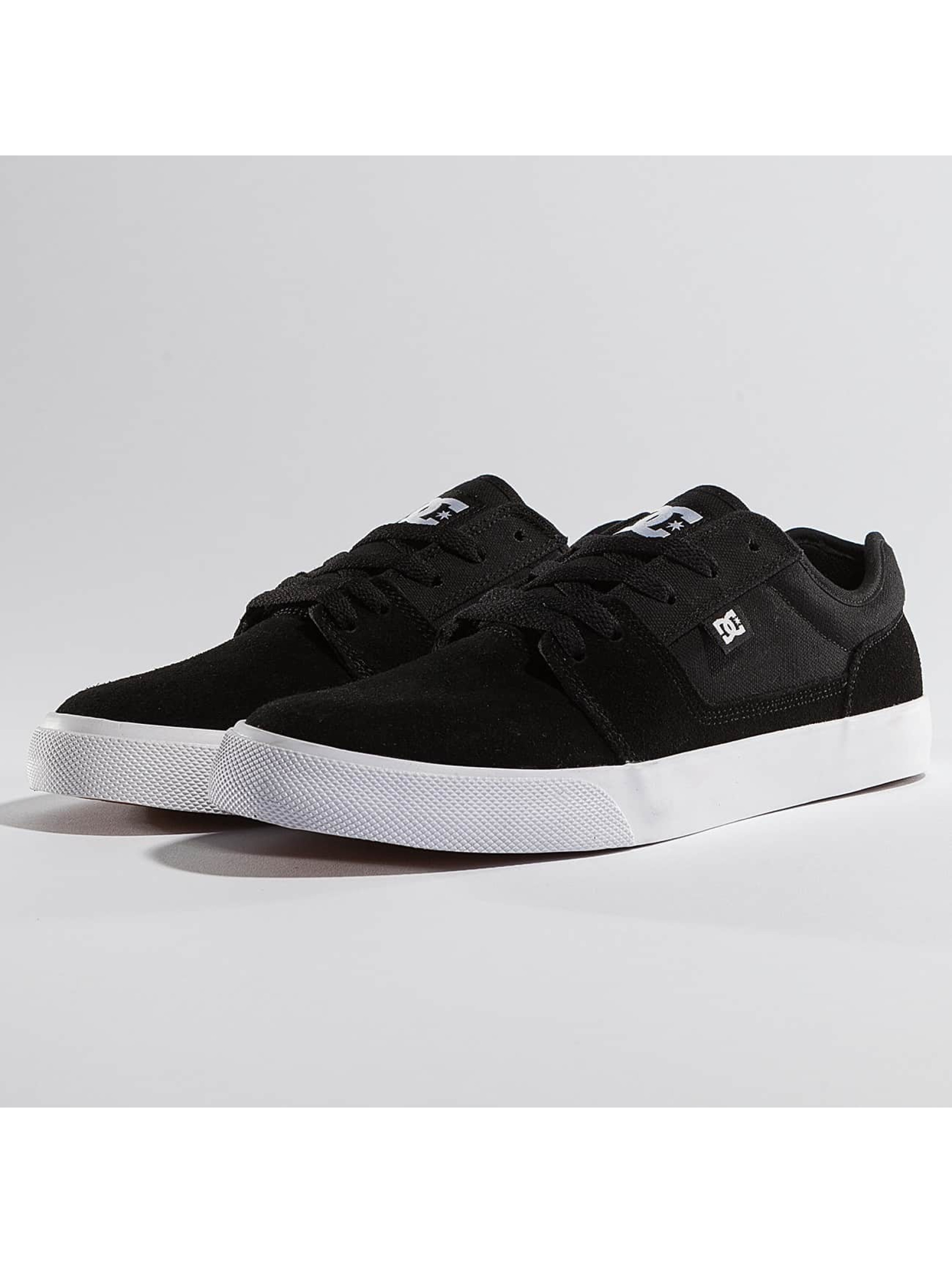 DC Baskets Tonik noir