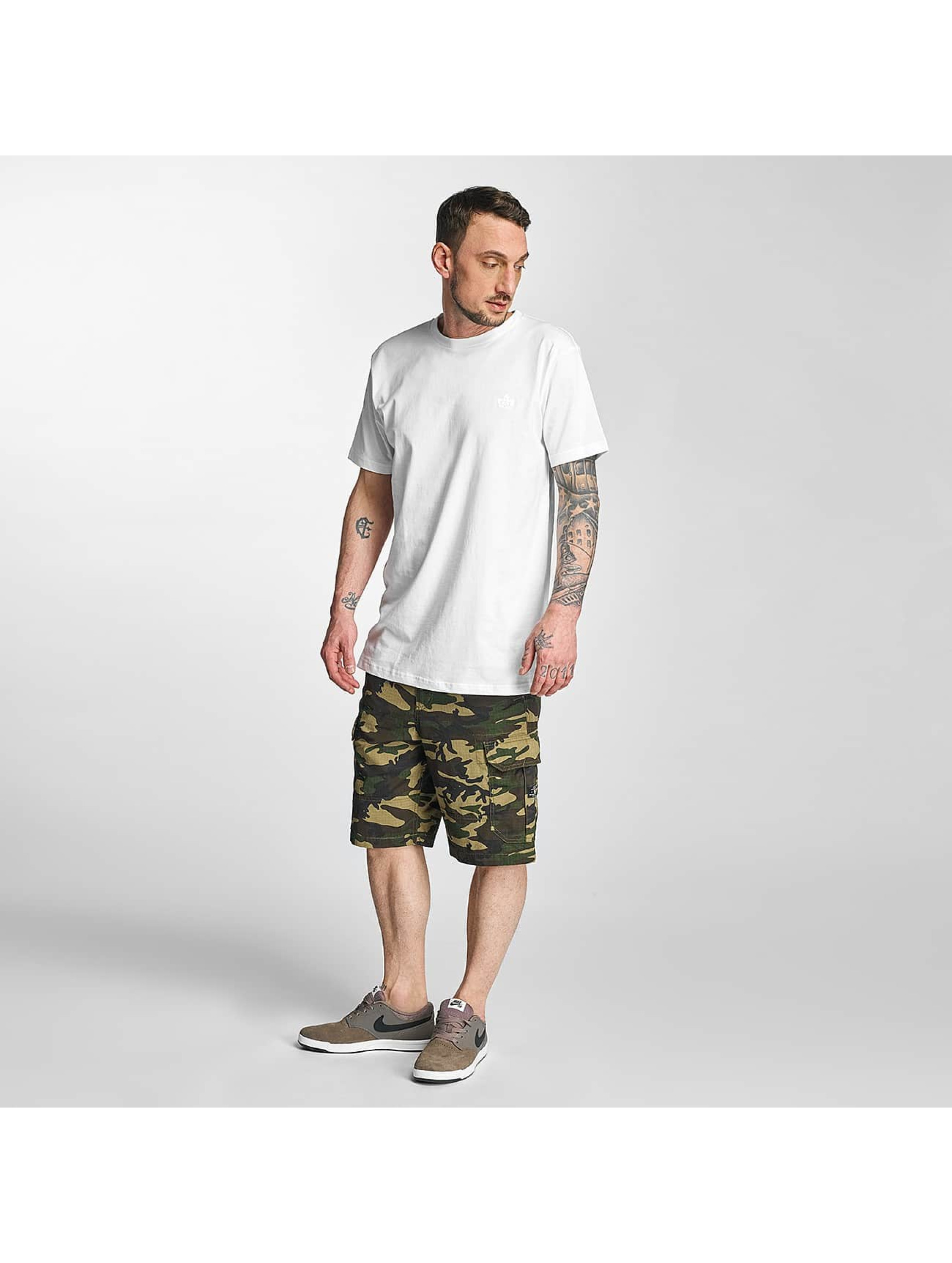 DC Short Ripstop Cargo 21 camouflage