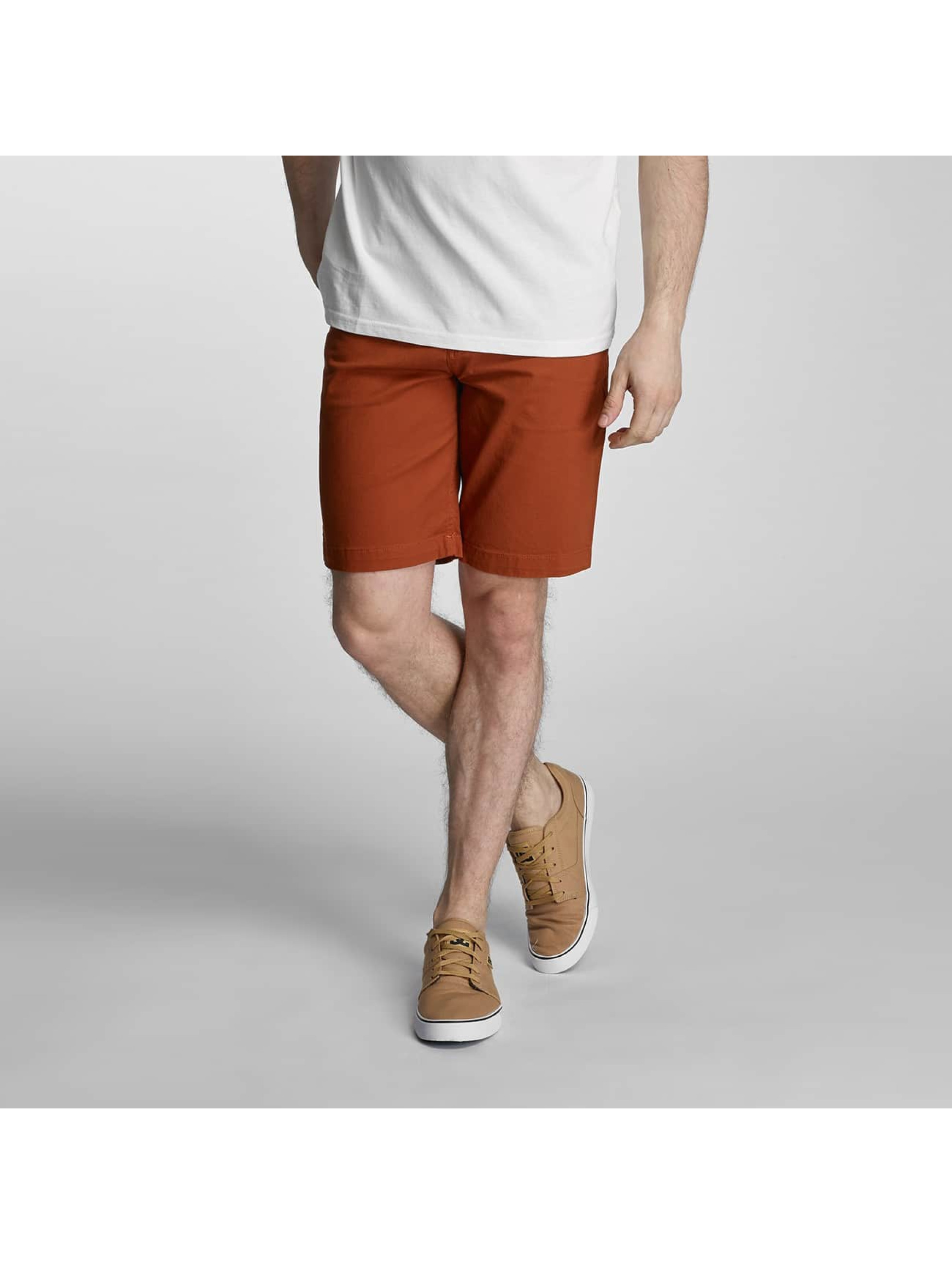 DC Shorts Worker Straight 20.5 braun