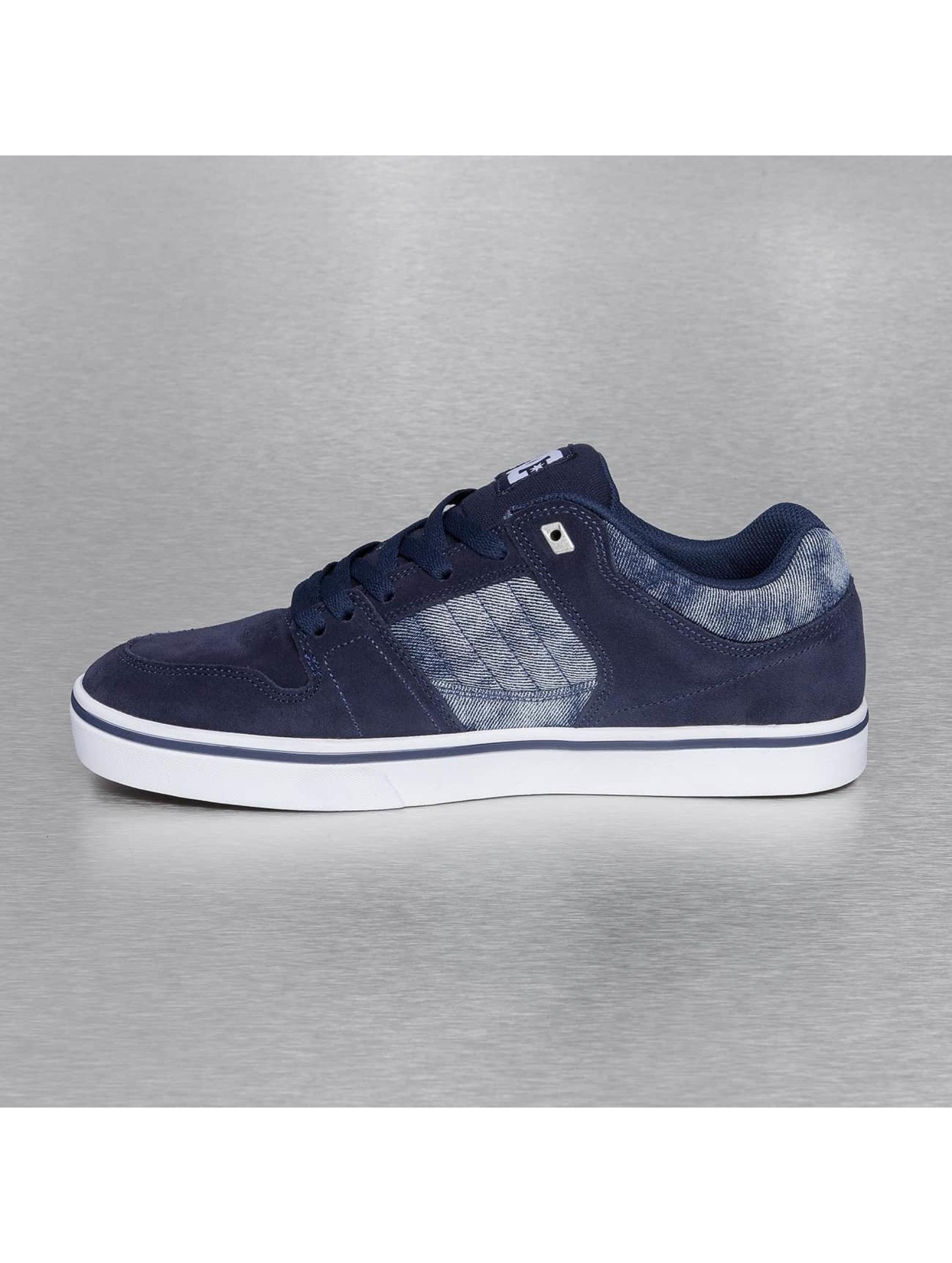 DC Sneaker Course 2 SE blau