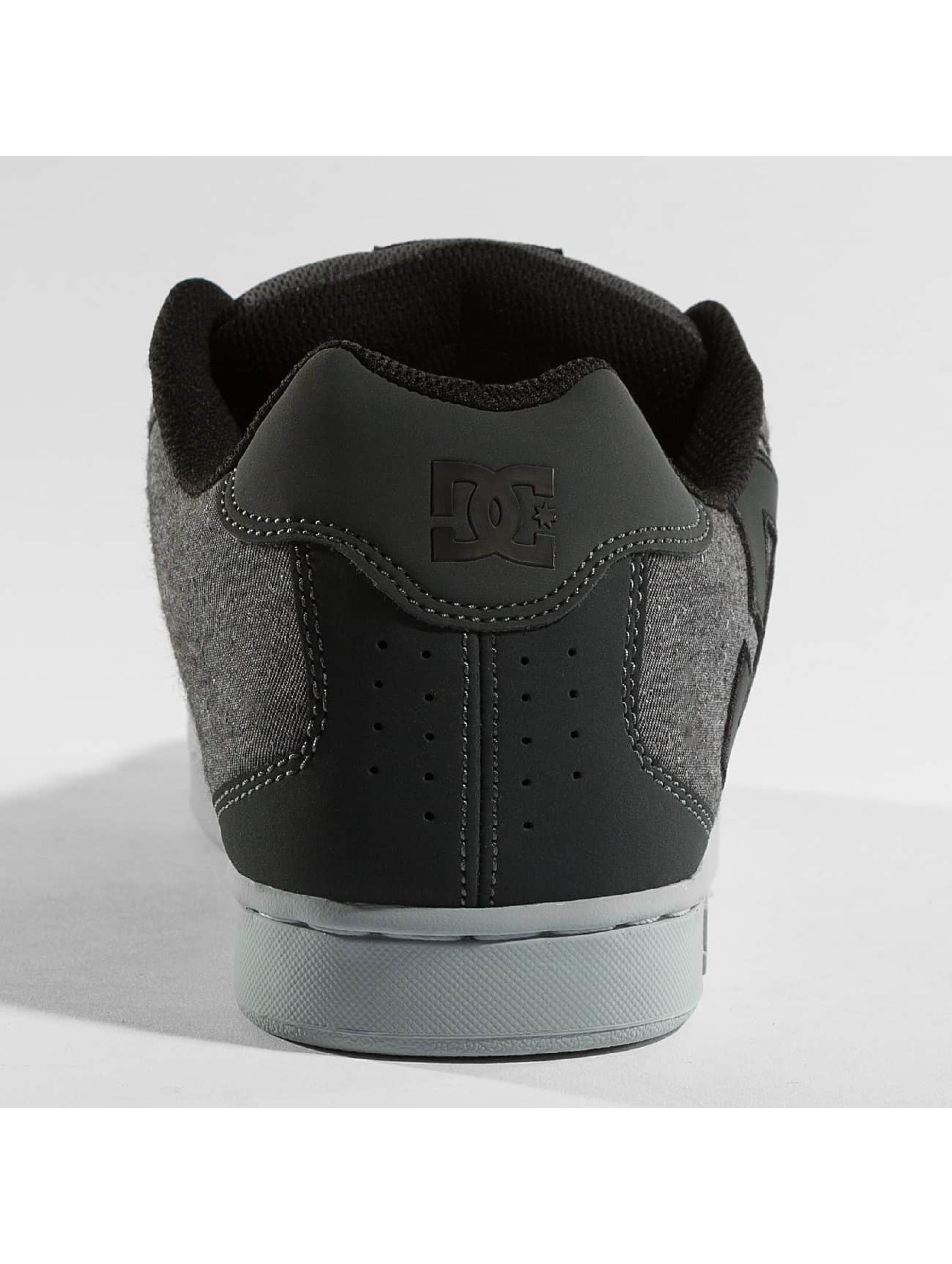 DC Sneaker Net grau