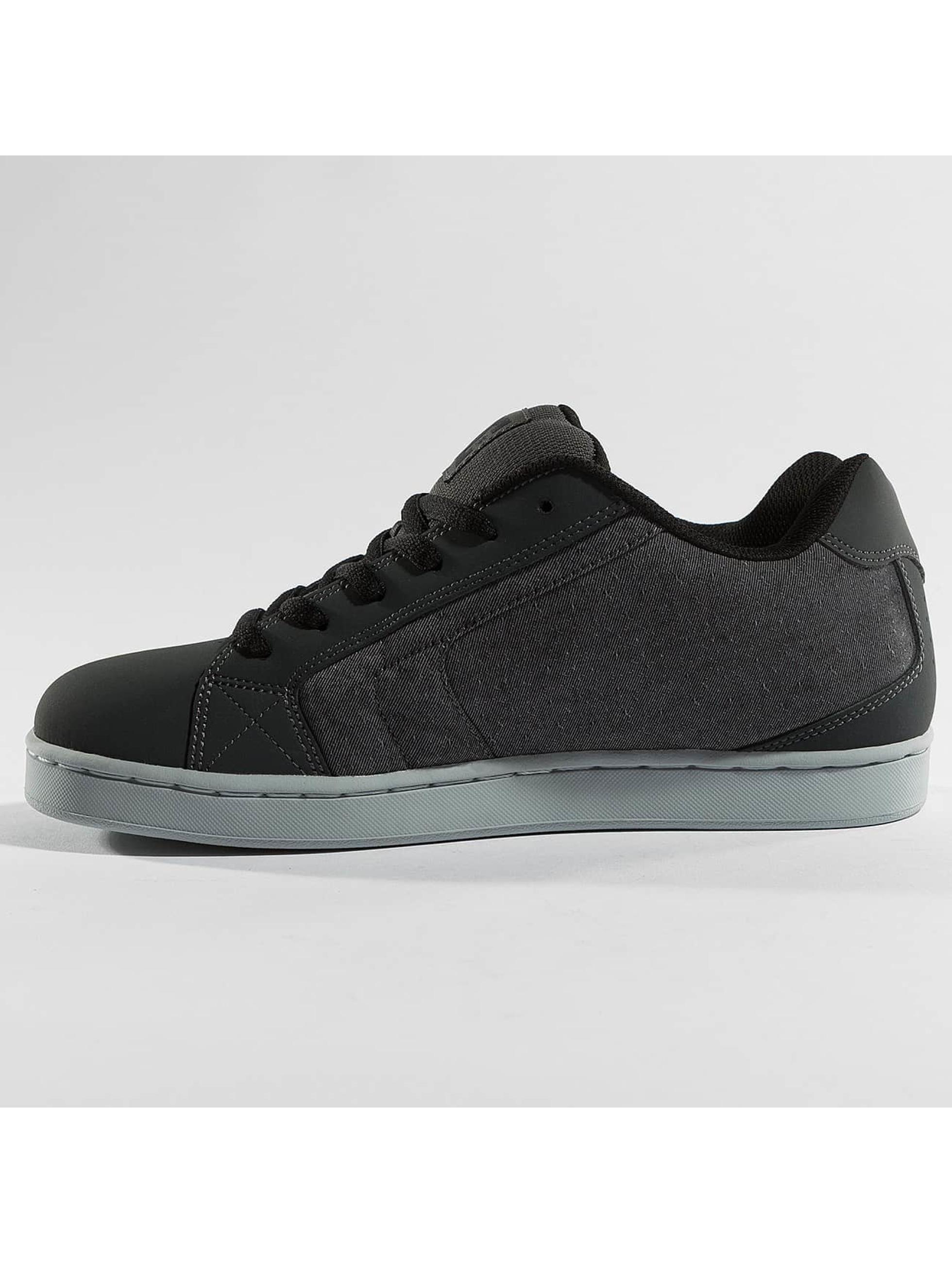 DC sneaker Net grijs