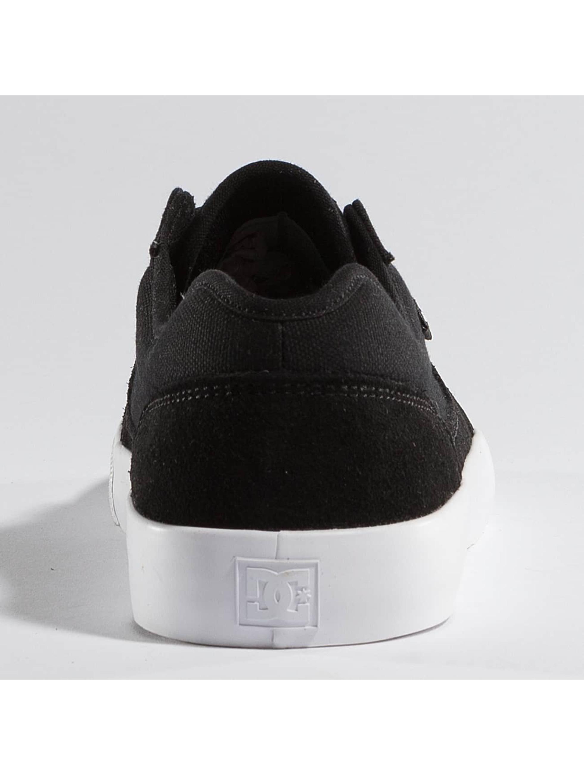 DC Sneaker Tonik schwarz