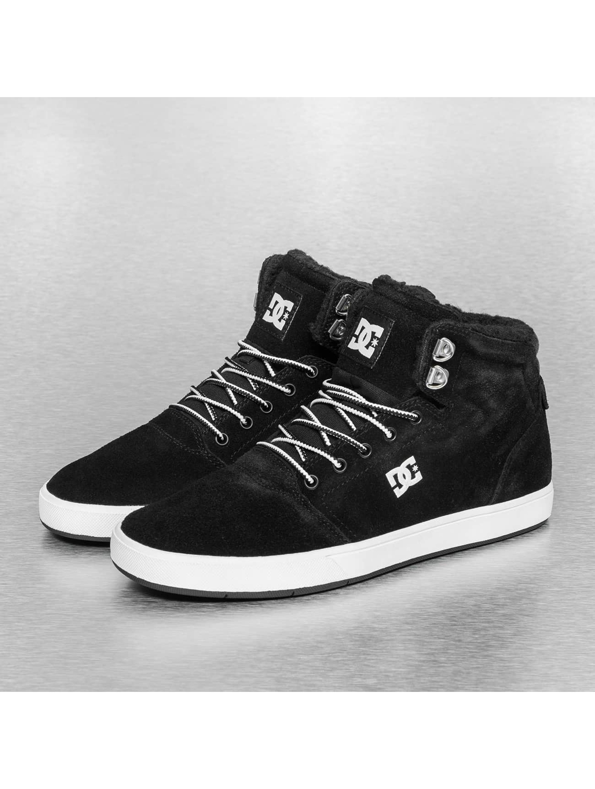 Sneaker Crisis High WNT in schwarz