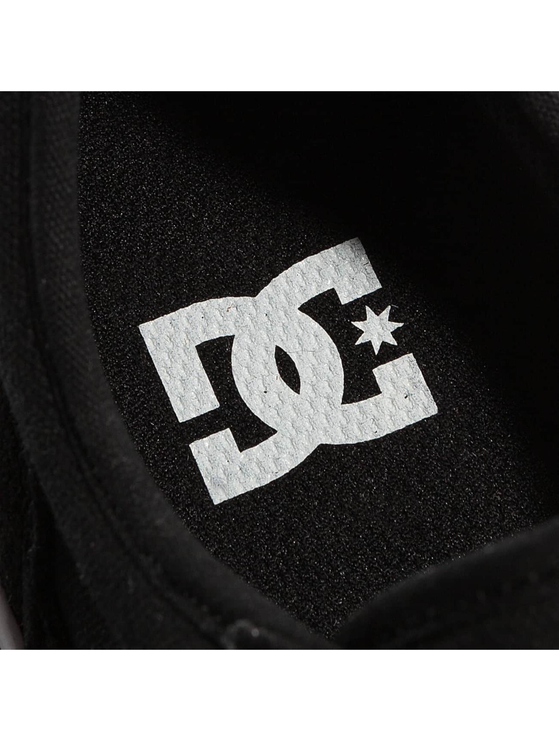DC sneaker Tonik zwart